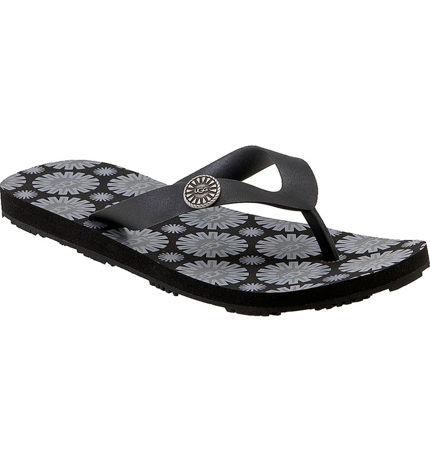 1a4124ffa21 Australia 'Flare' Sandal