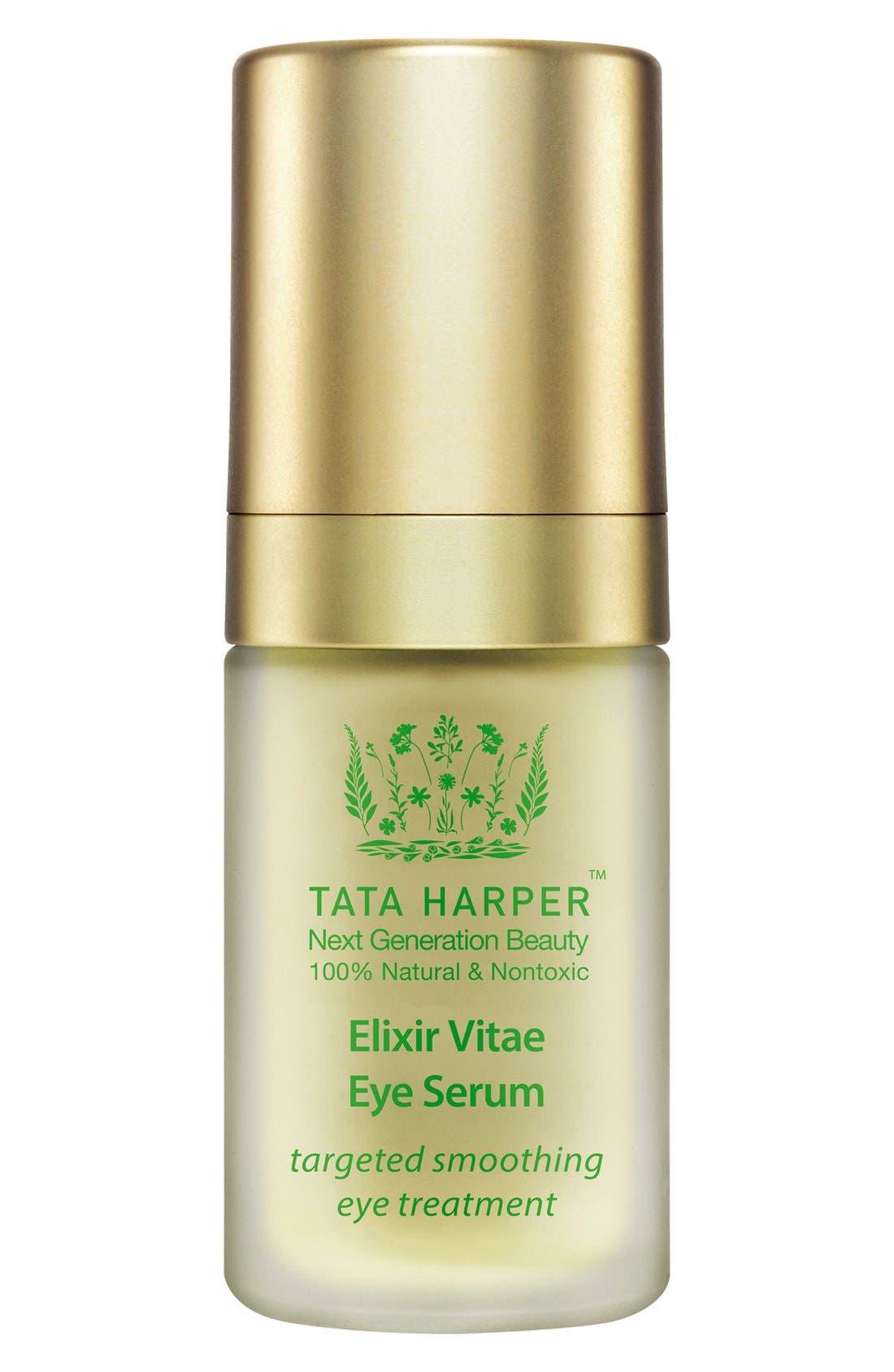 TATA HARPER SKINCARE Elixir Vitae Eye Serum, Main, color, NO COLOR