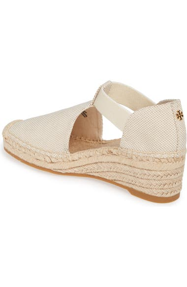 f1f55574f05 Tory Burch Catalina 3 Espadrille Wedge Sandal (Women)