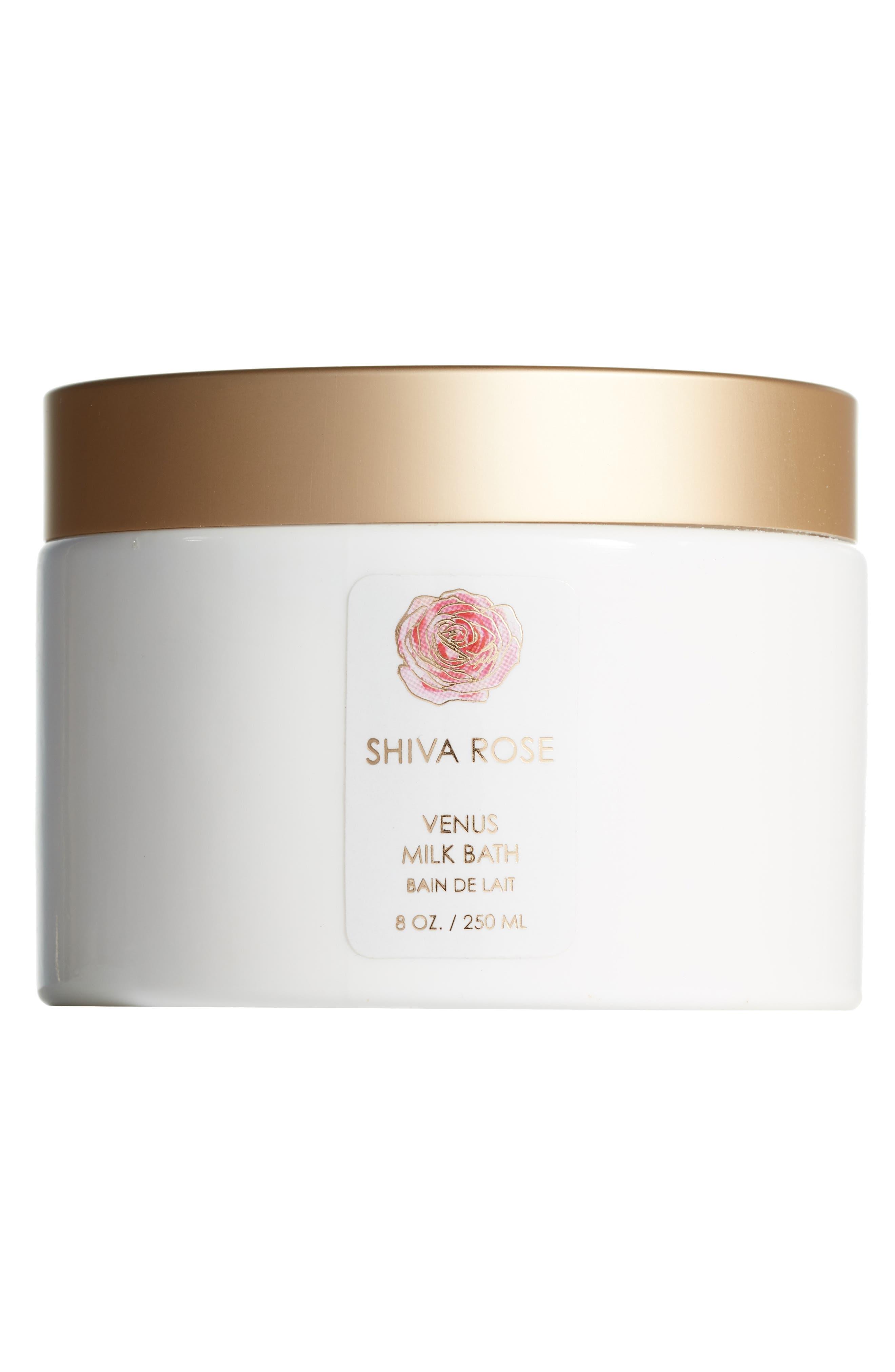 SHIVA ROSE, Milk Bath, Main thumbnail 1, color, WHITE