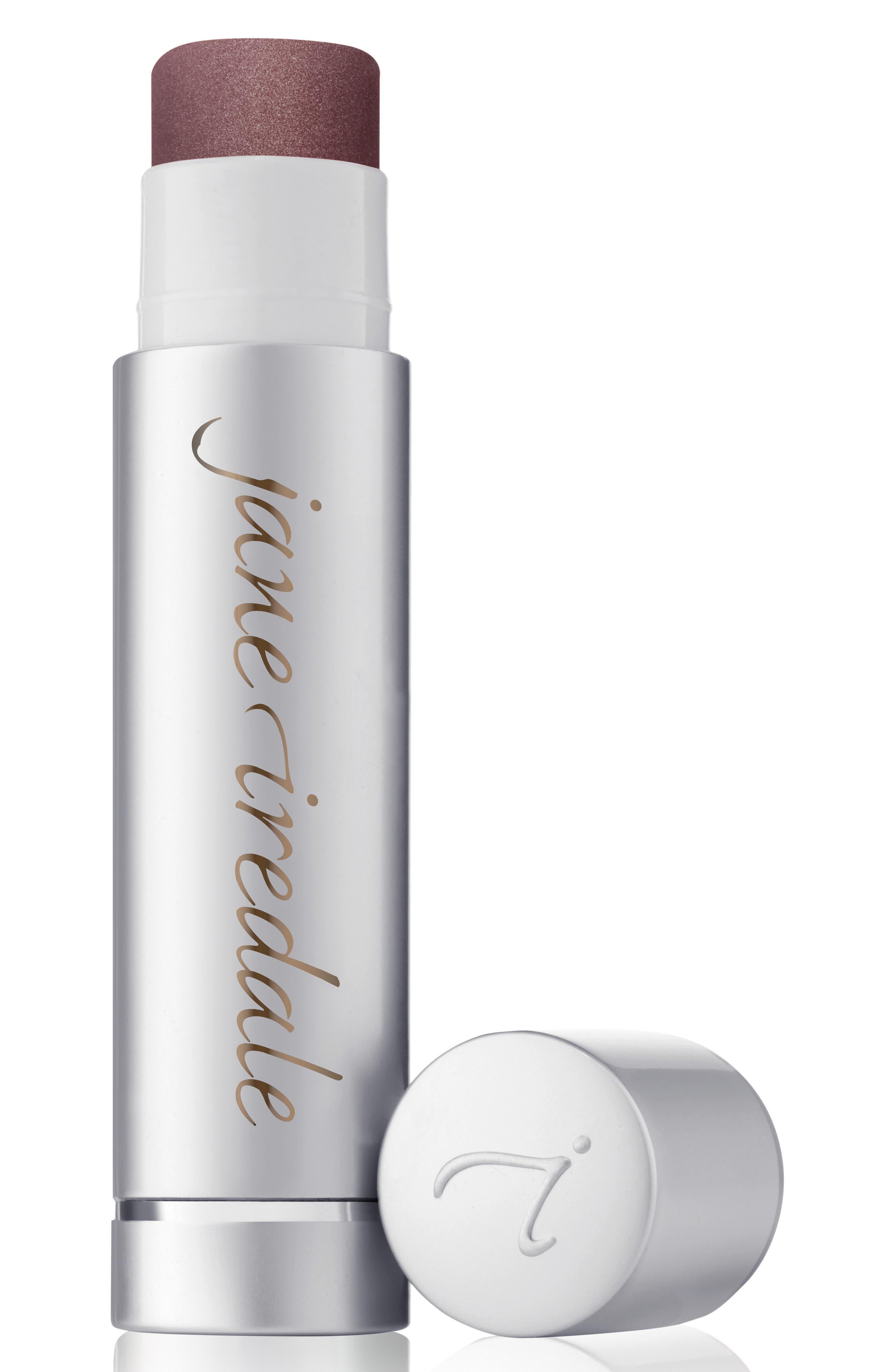 JANE IREDALE LipDrink<sup>®</sup> Lip Balm Broad Spectrum SPF 15, Main, color, TEASE