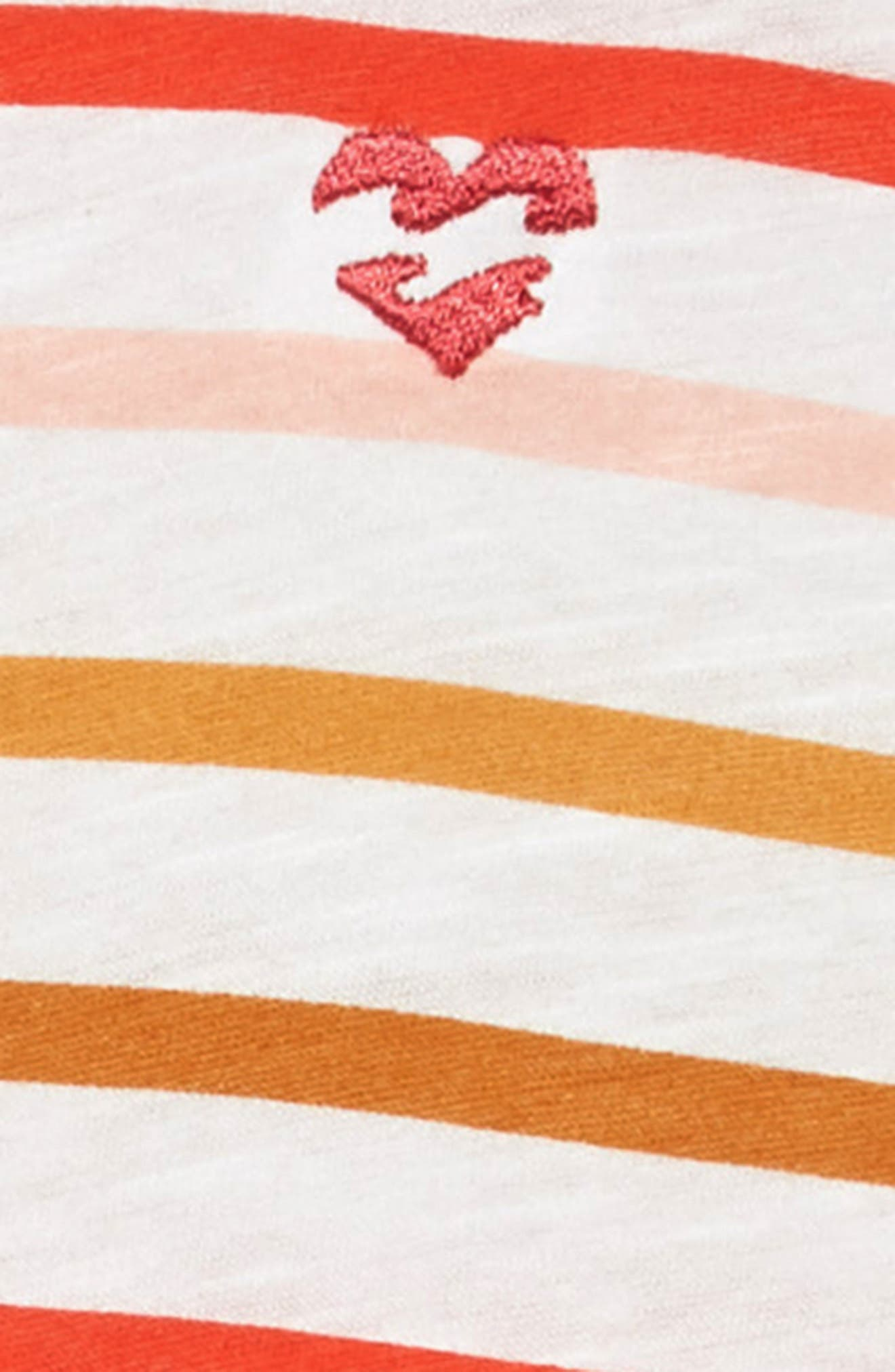 BILLABONG, Choose You Tank Dress, Alternate thumbnail 3, color, MUTLI