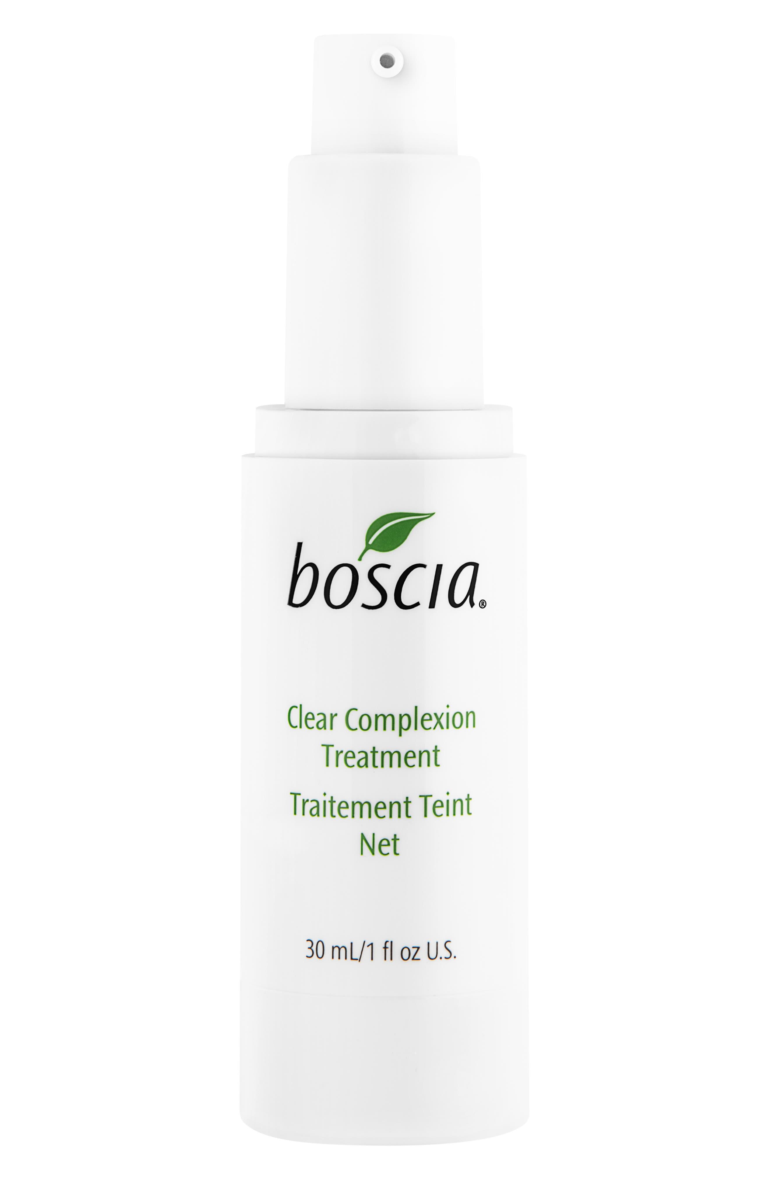 BOSCIA, Clear Complexion Treatment, Alternate thumbnail 2, color, NO COLOR