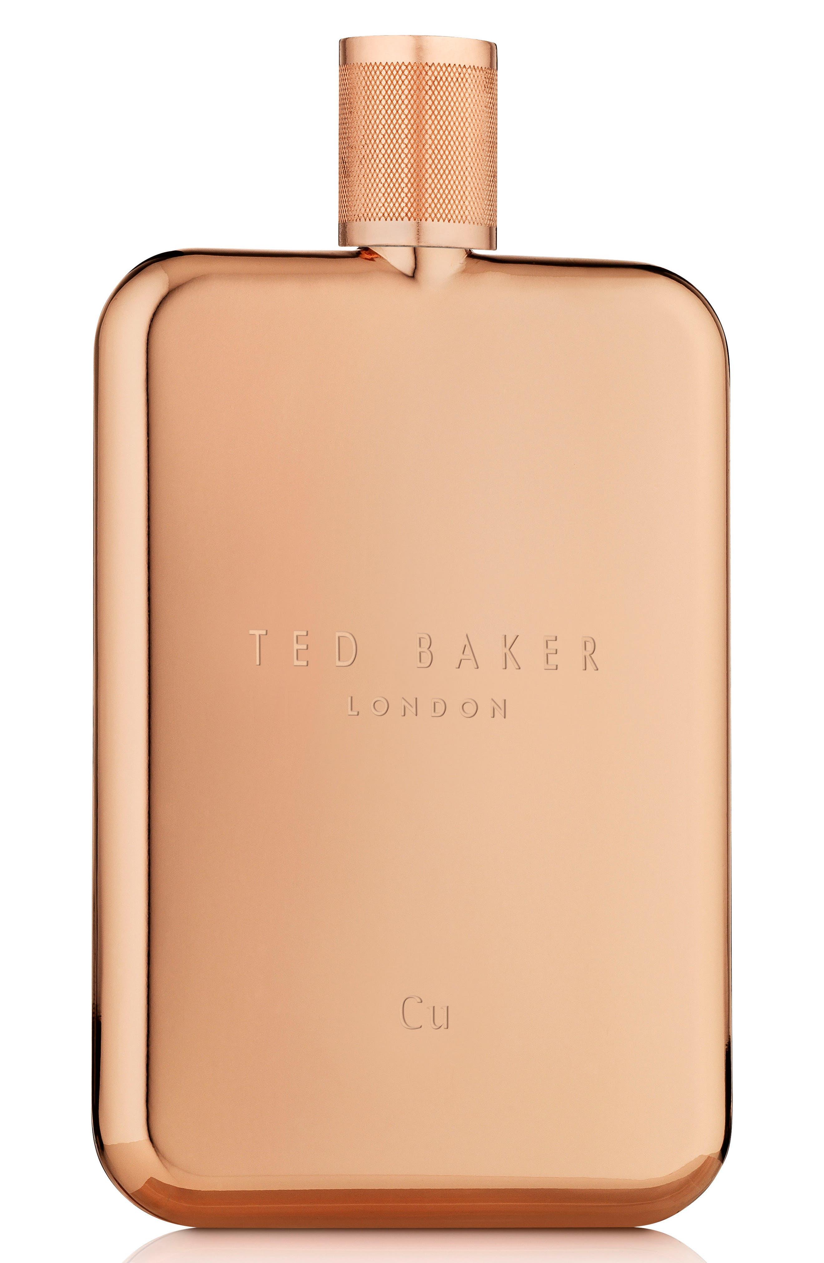 TED BAKER LONDON, Travel Tonic Cu Eau de Toilette, Main thumbnail 1, color, 000