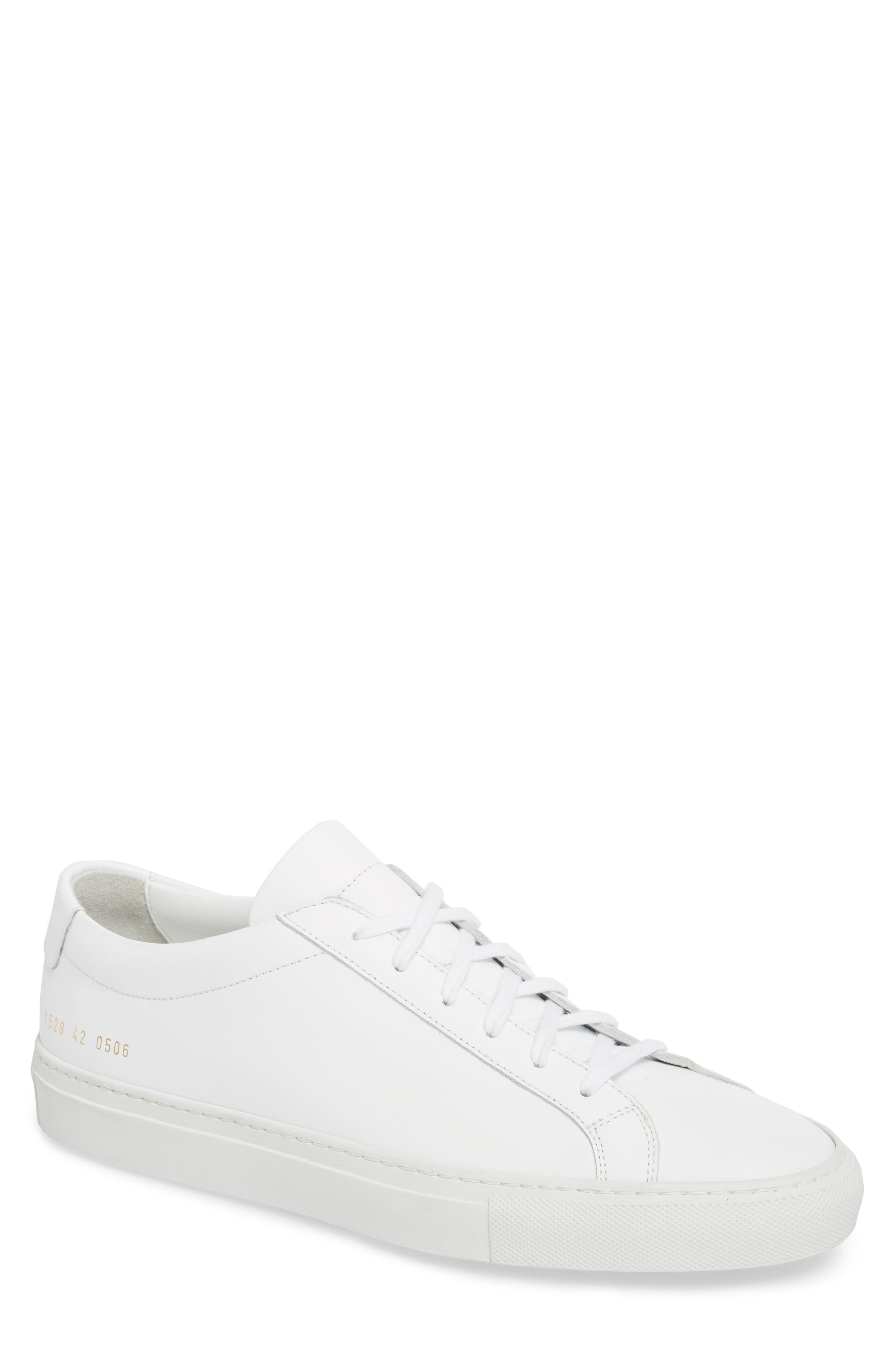 Original Achilles Sneaker by Common Projects
