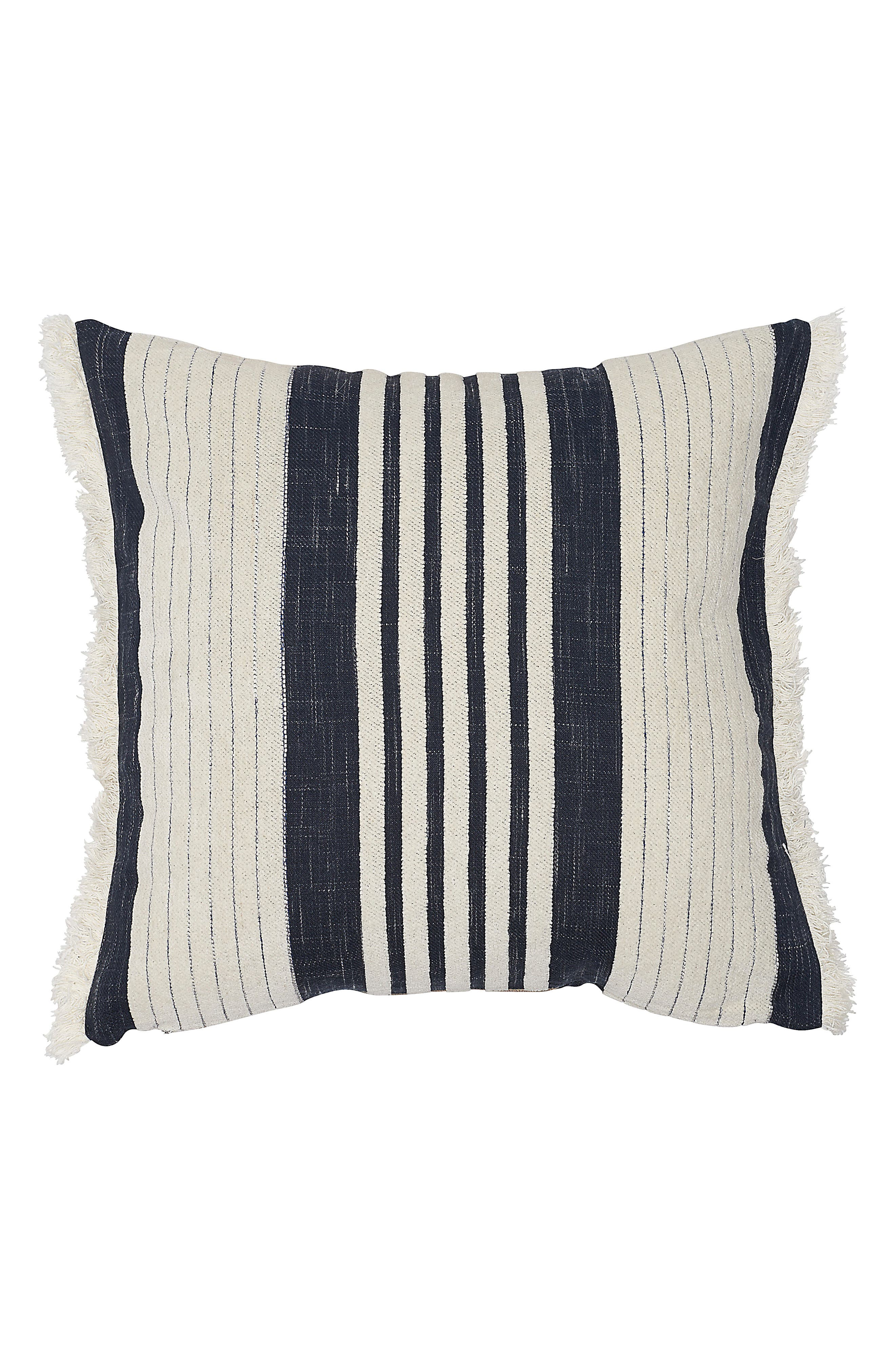 EADIE LIFESTYLE Chilled Chenille Accent Pillow, Main, color, 900