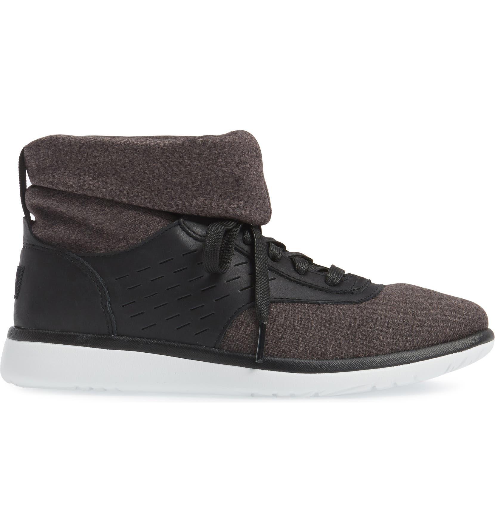 67dfffd1ecf Islay High Top Sneaker