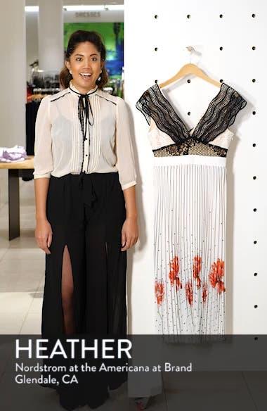 Hera Pleat Midi Dress, sales video thumbnail