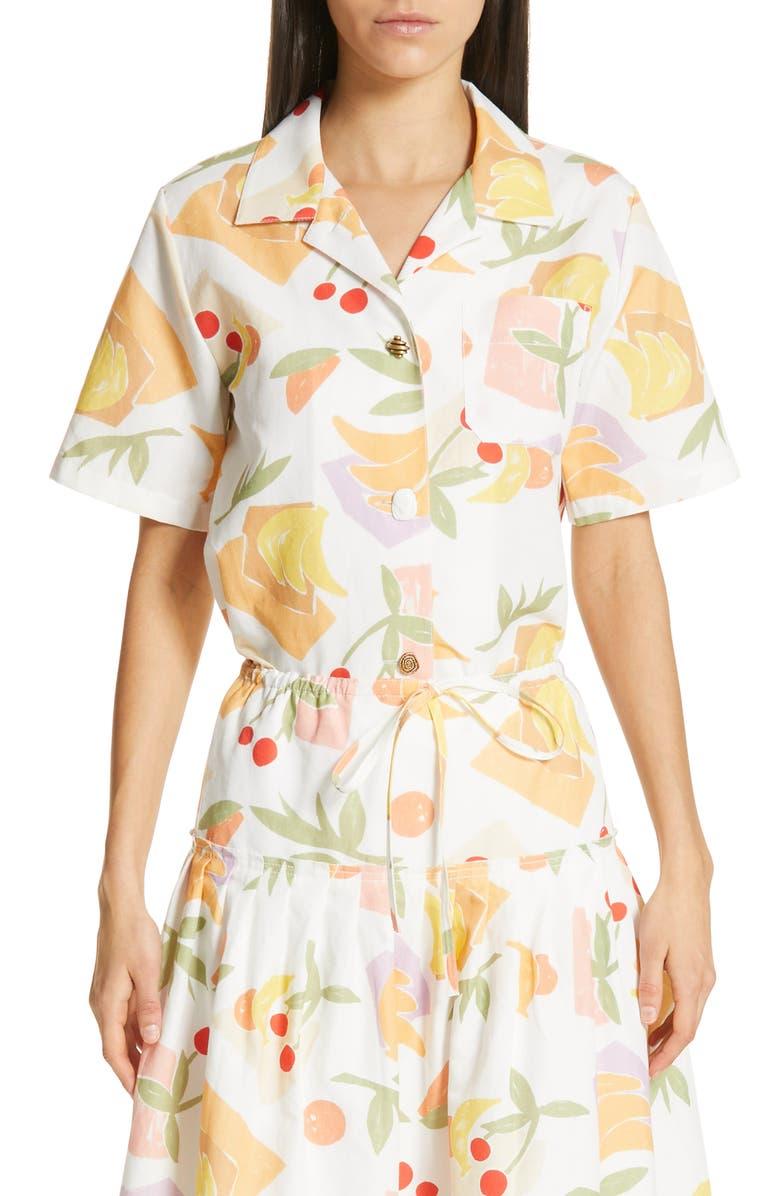 Rejina Pyo T-shirts MILA SHIRT
