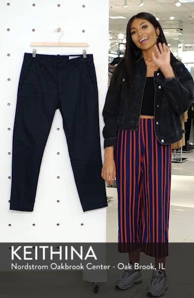 Payton Slim Fit Trousers, sales video thumbnail
