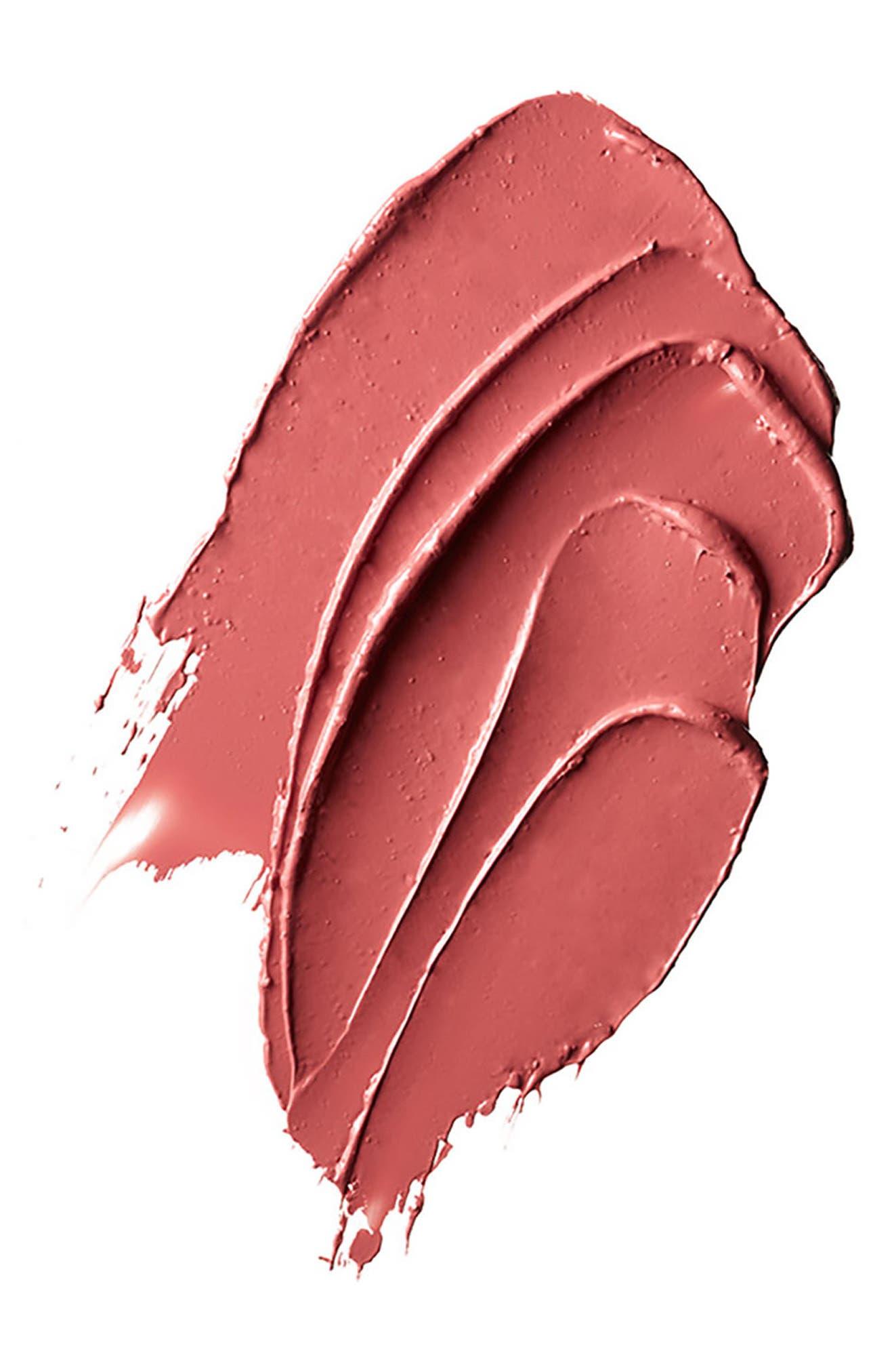MAC COSMETICS, MAC x Christen Dominique Lipstick, Alternate thumbnail 3, color, CHRISTEN DOMINIQUE