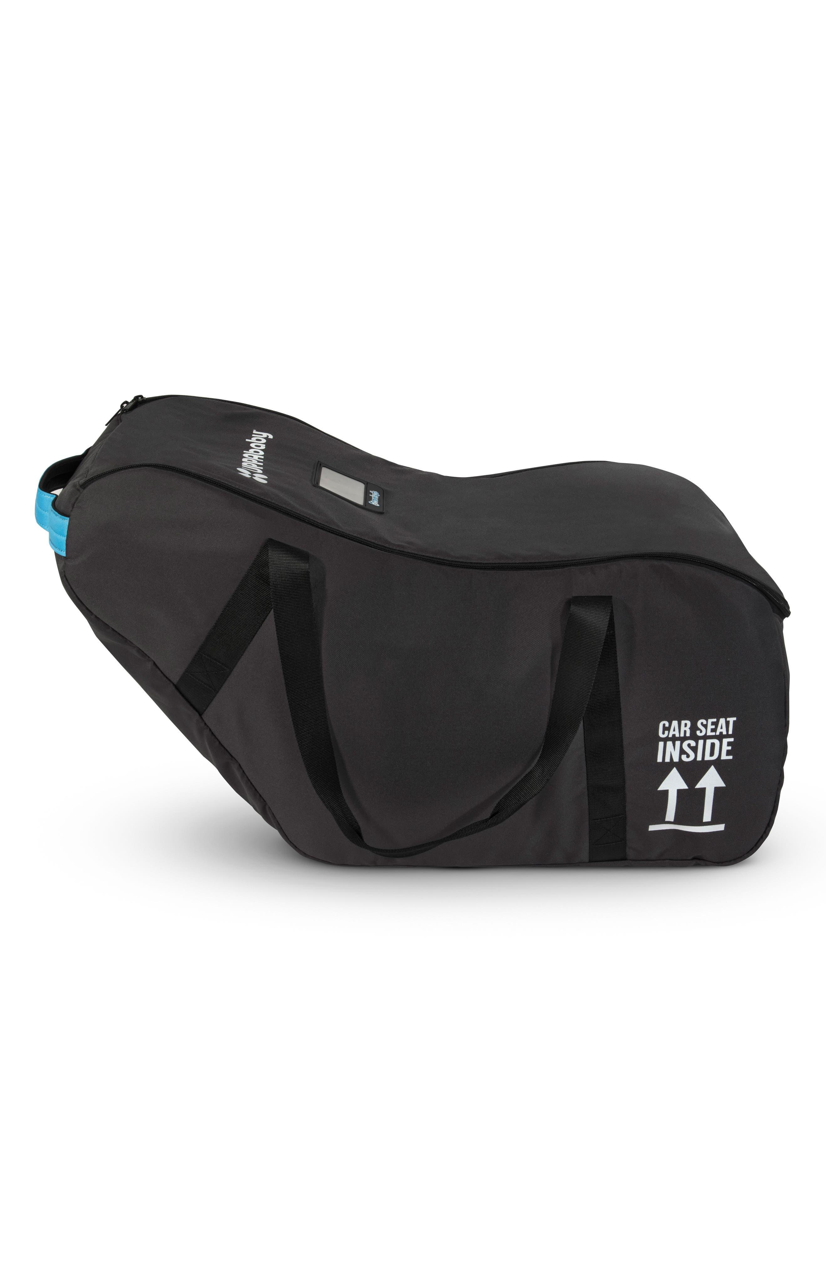 UPPABABY MESA<sup>®</sup> Travel Bag, Main, color, BLACK