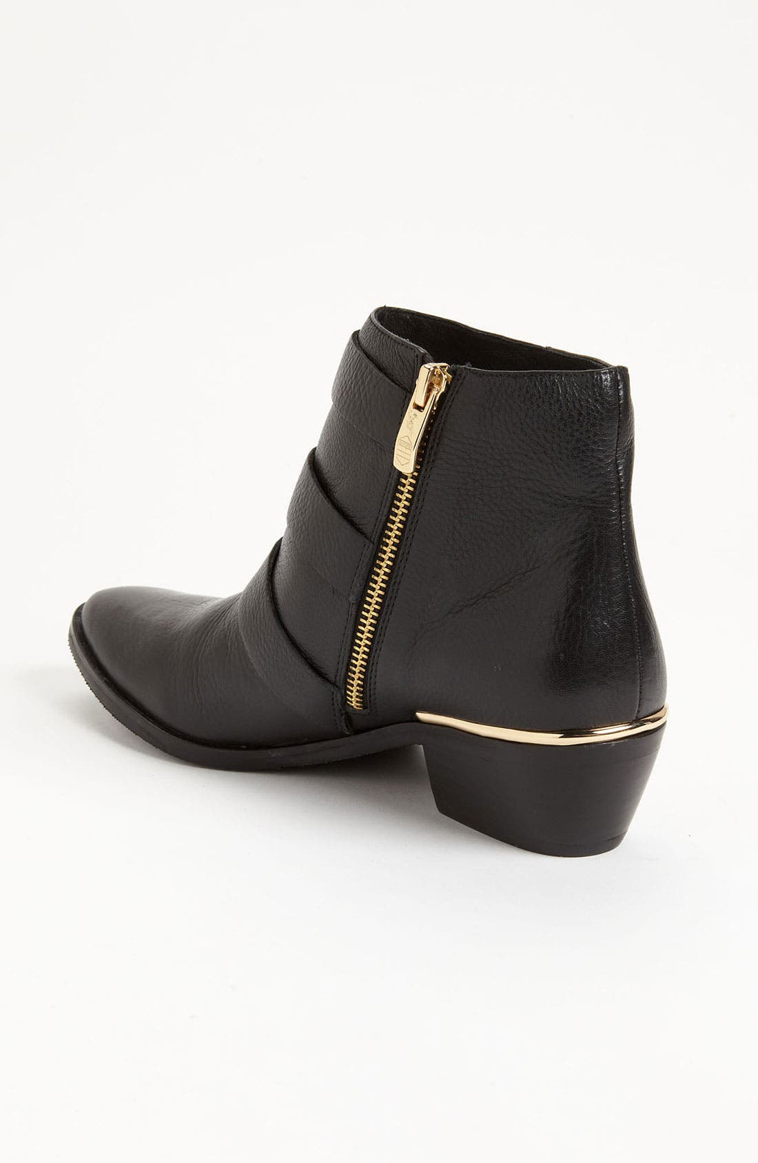 VINCE CAMUTO, 'Tipper' Boot, Alternate thumbnail 2, color, 002