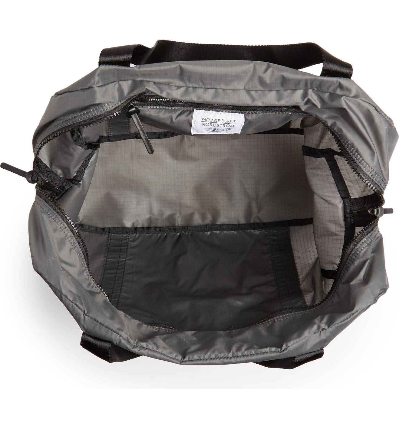 3281904f47239a Nordstrom Packable Nylon Duffle Bag | Nordstrom