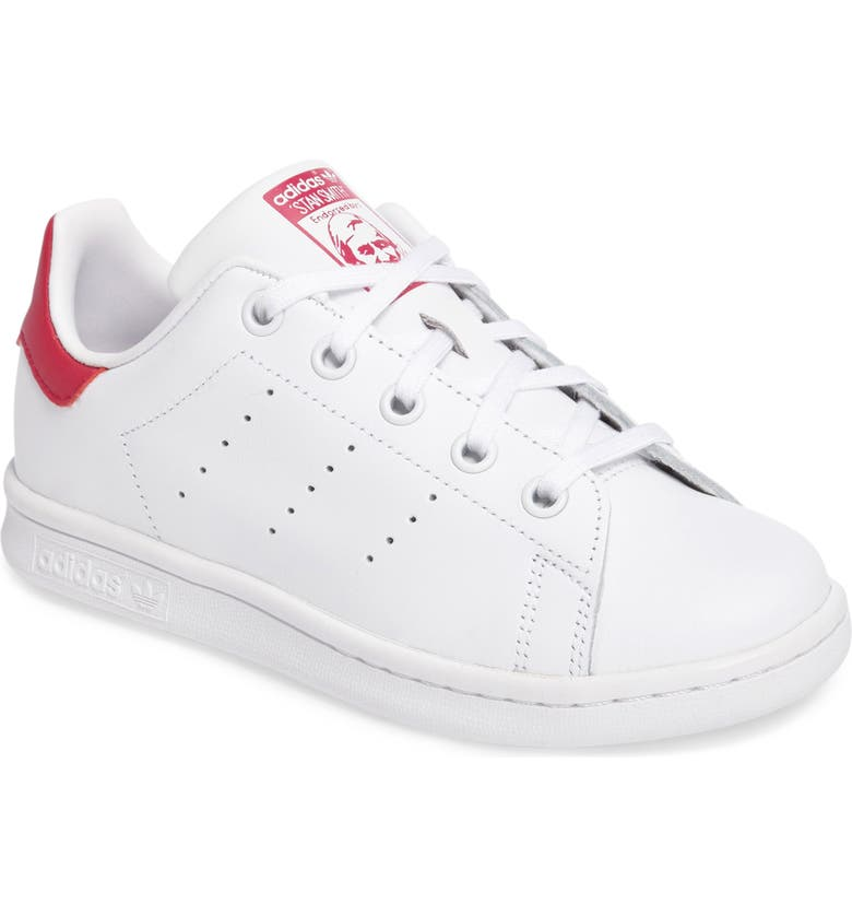 70d0a282419 adidas Stan Smith Foundation Sneaker (Toddler   Little Kid)
