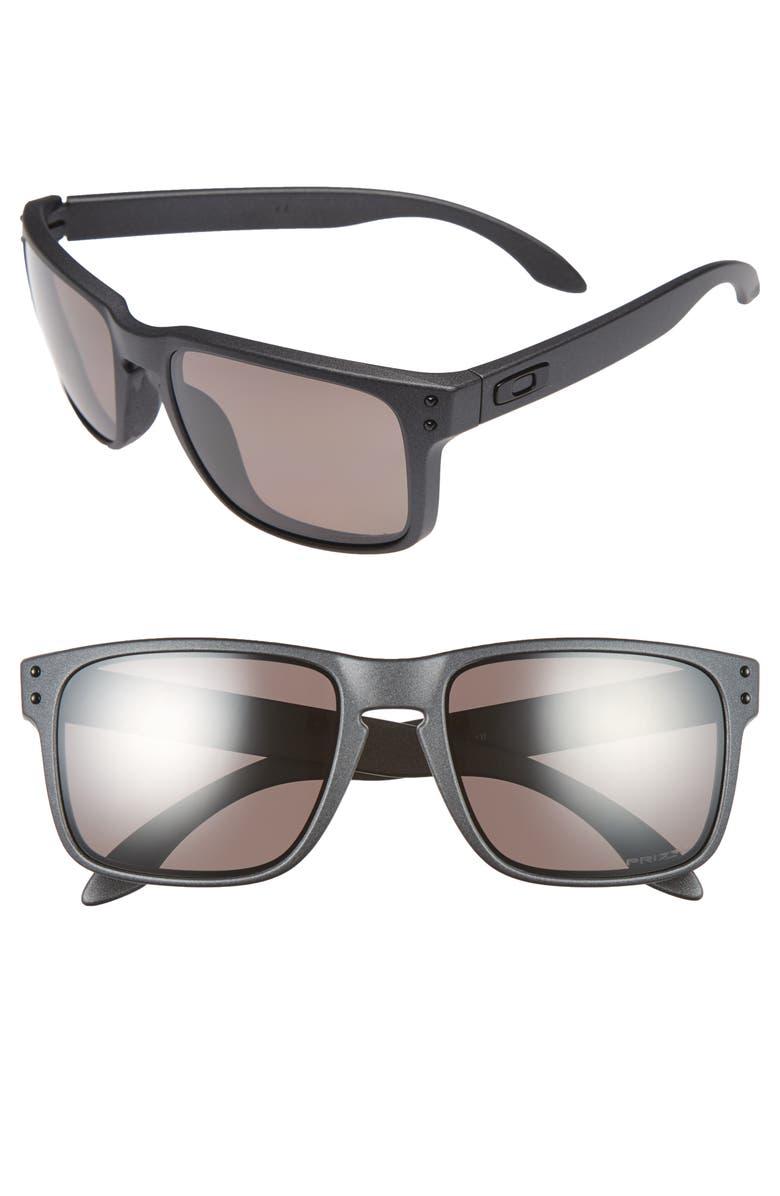 a39ca3a199775 Oakley Holbrook 57mm Polarized Sunglasses
