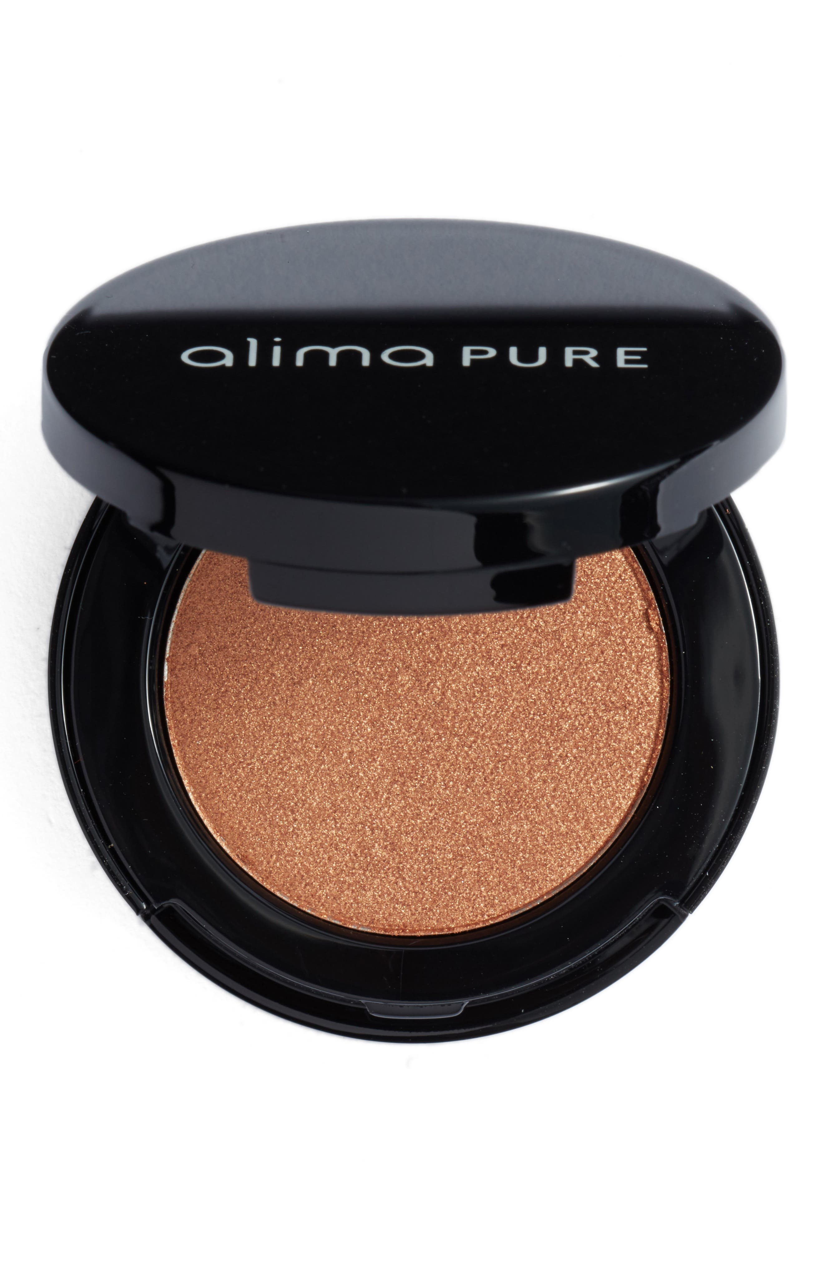 ALIMA PURE Pressed Eyeshadow, Main, color, LUXE