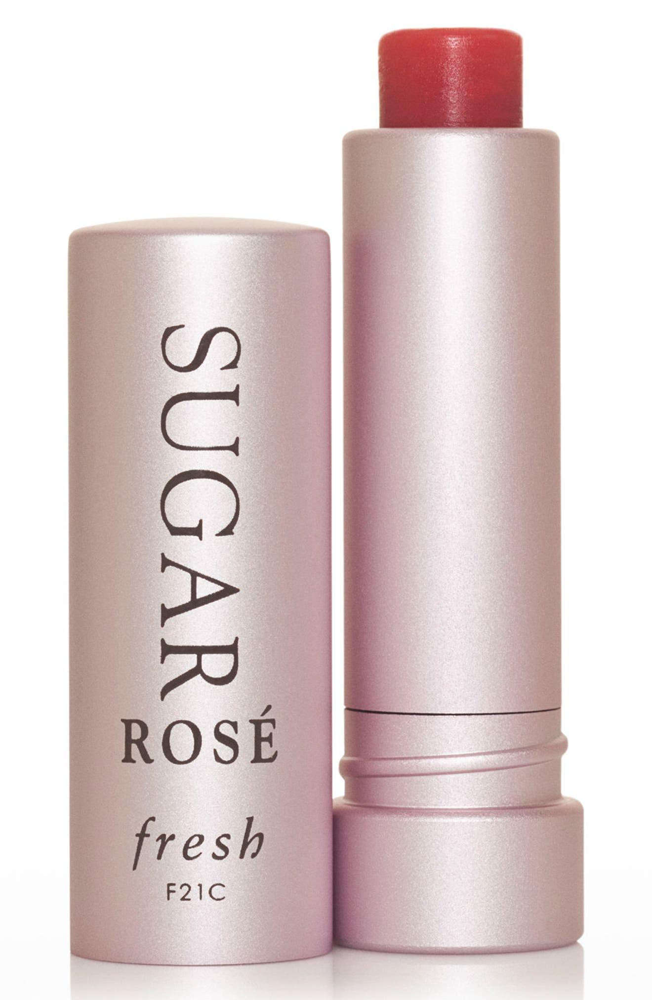FRESH<SUP>®</SUP>, Sugar Lip Romance Set, Alternate thumbnail 2, color, 000