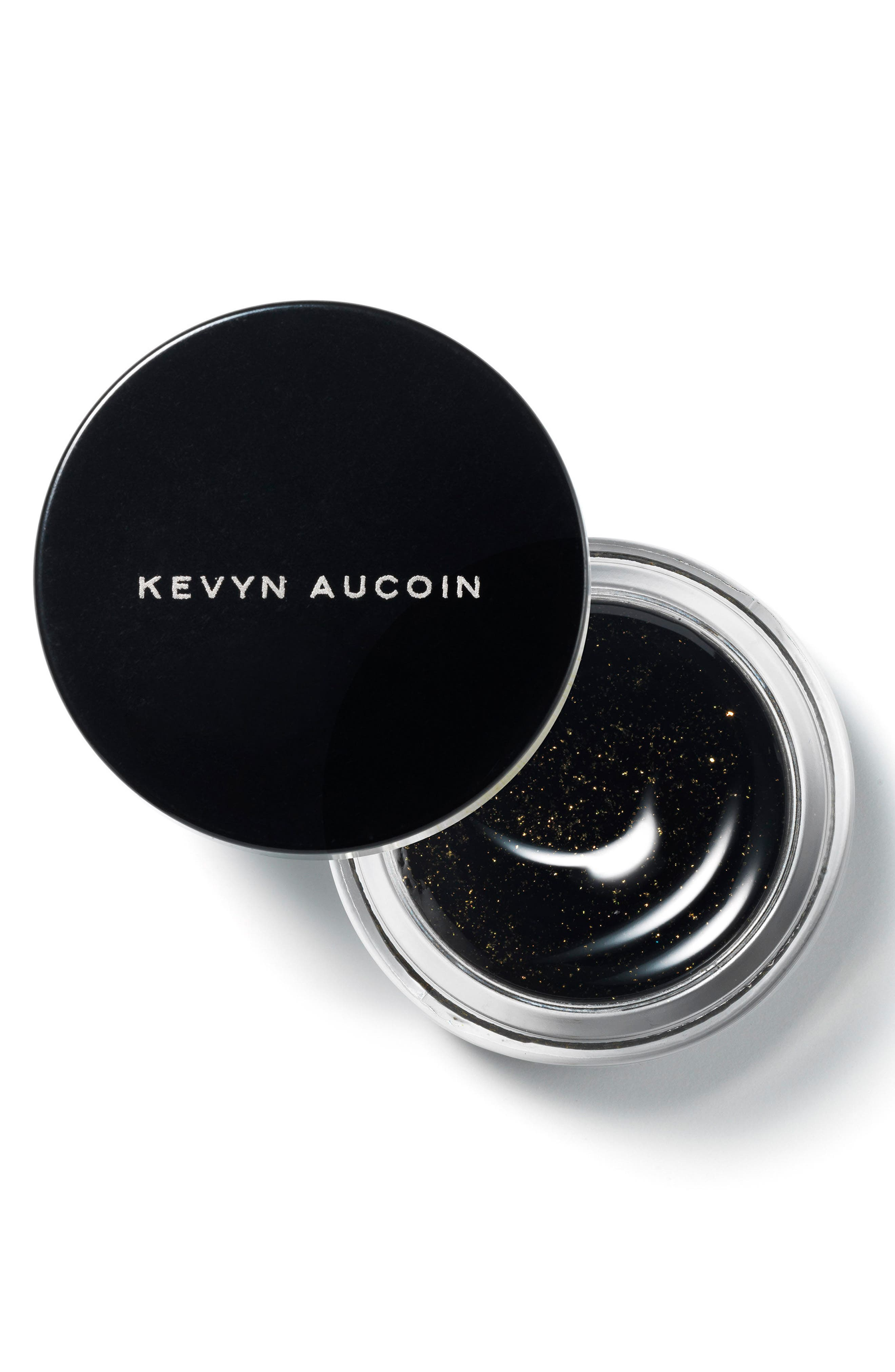 KEVYN AUCOIN BEAUTY, SPACE.NK.apothecary Kevyn Aucoin Beauty The Exotique Diamond Eye Gloss, Main thumbnail 1, color, GALAXY