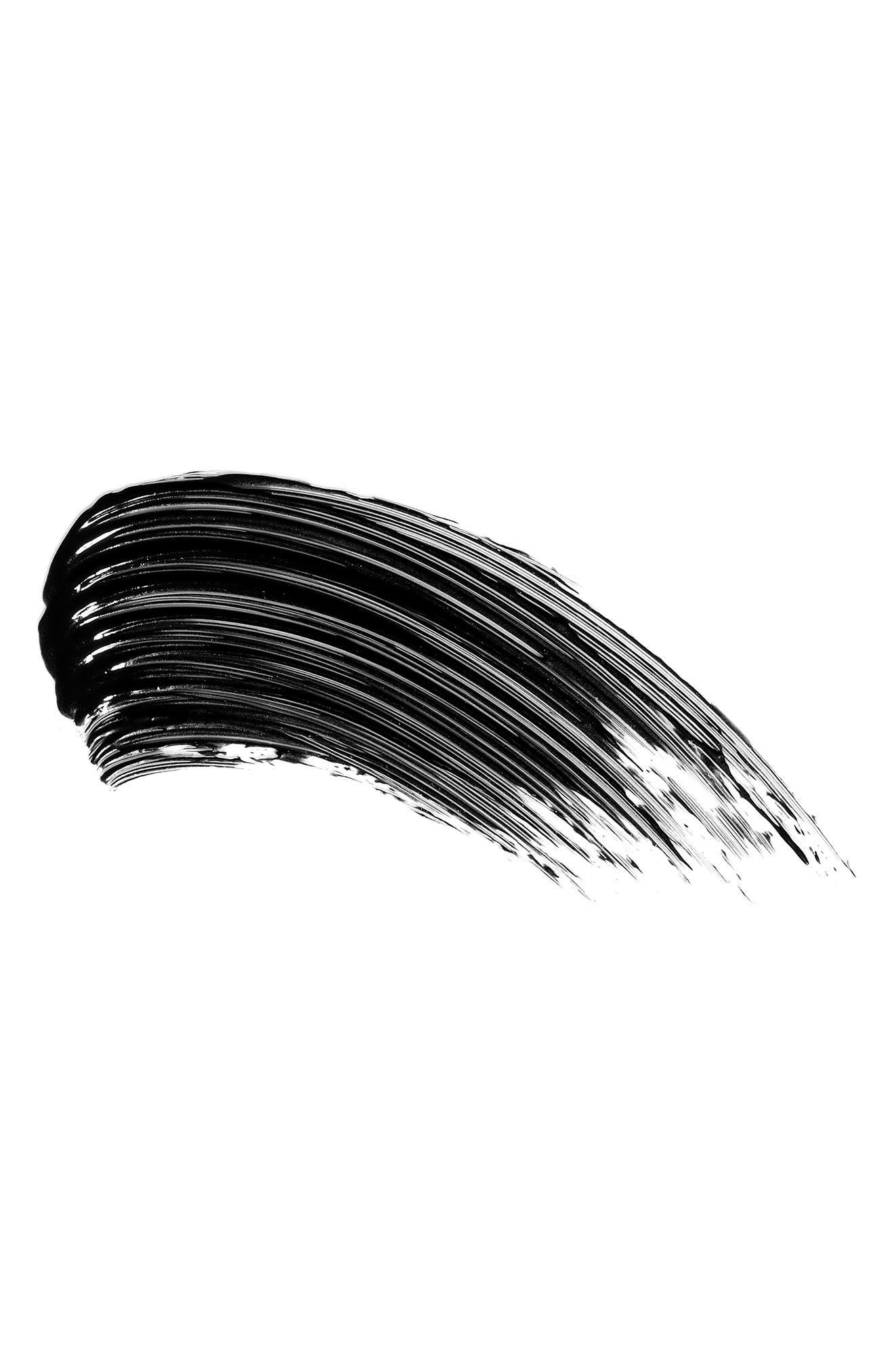 BENEFIT COSMETICS, Benefit Roller Lash Stash Mascara Set, Alternate thumbnail 4, color, NO COLOR