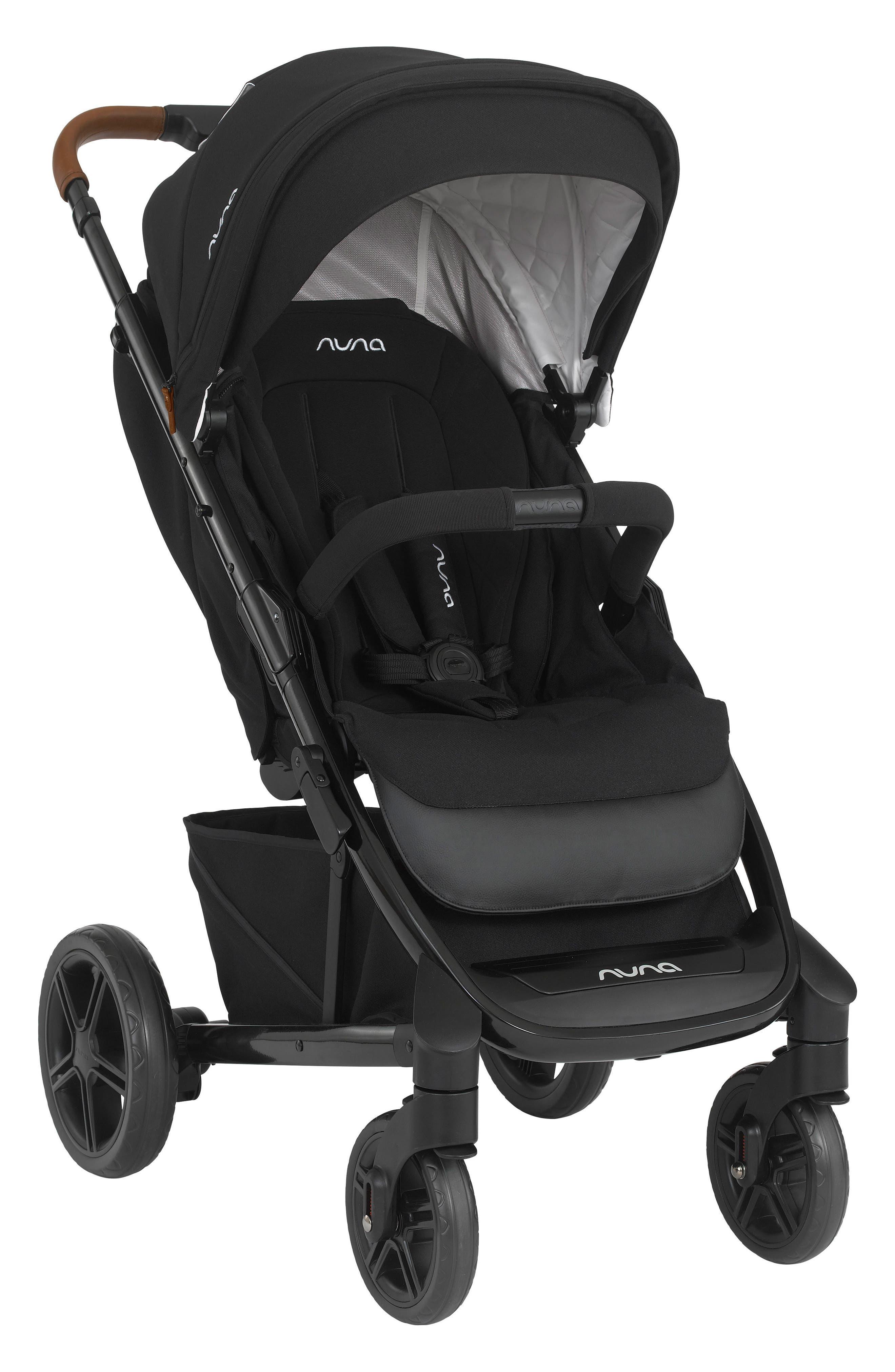 NUNA 2019 TAVO<sup>™</sup> Stroller, Main, color, CAVIAR