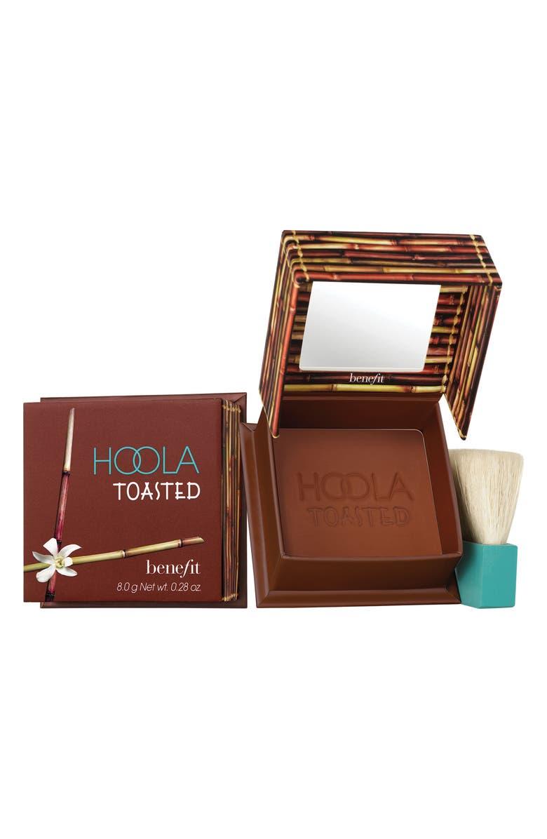 Benefit Cosmetics BENEFIT HOOLA MATTE BRONZING POWDER, 0.28 oz