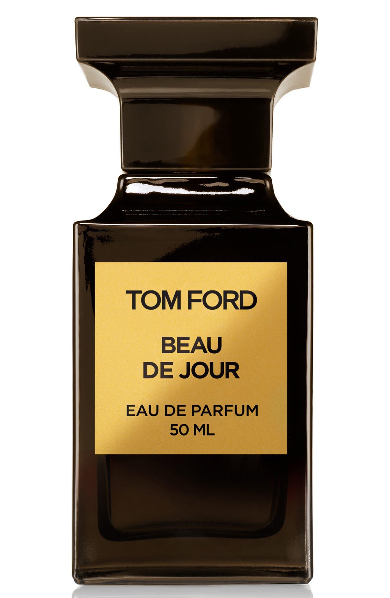 TOM FORD Beau de Jour Eau de Parfum, Main, color, NO COLOR