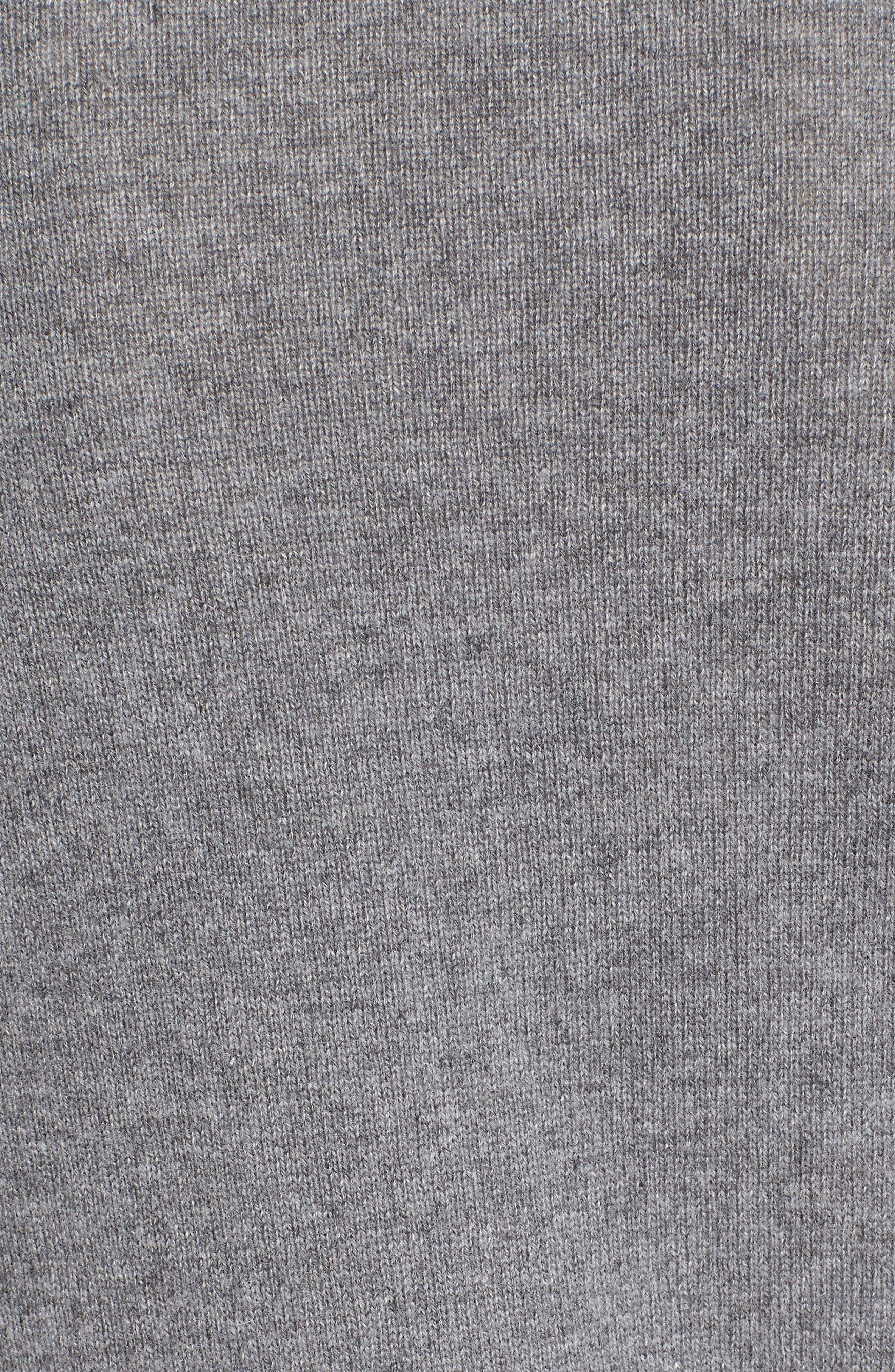 EQUIPMENT, 'Sloane' Crewneck Cashmere Sweater, Alternate thumbnail 5, color, 021