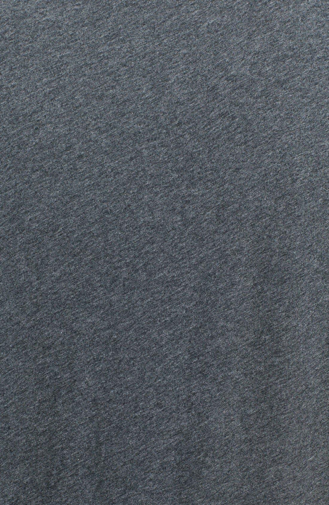 RAG & BONE, Ringer T-Shirt, Alternate thumbnail 2, color, 050
