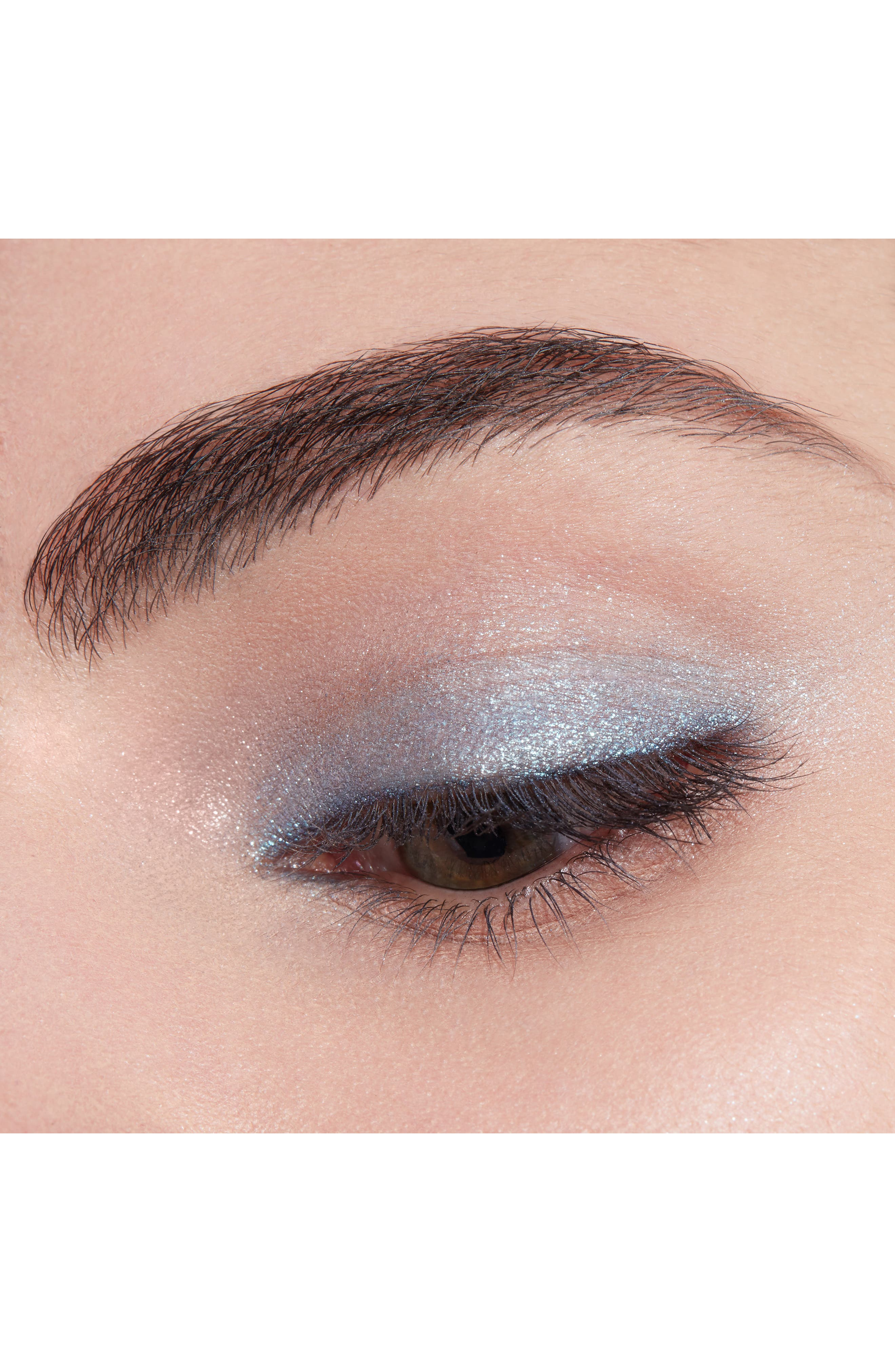 CHANTECAILLE, Polar Ice Eyeshadow Palette, Alternate thumbnail 5, color, NO COLOR