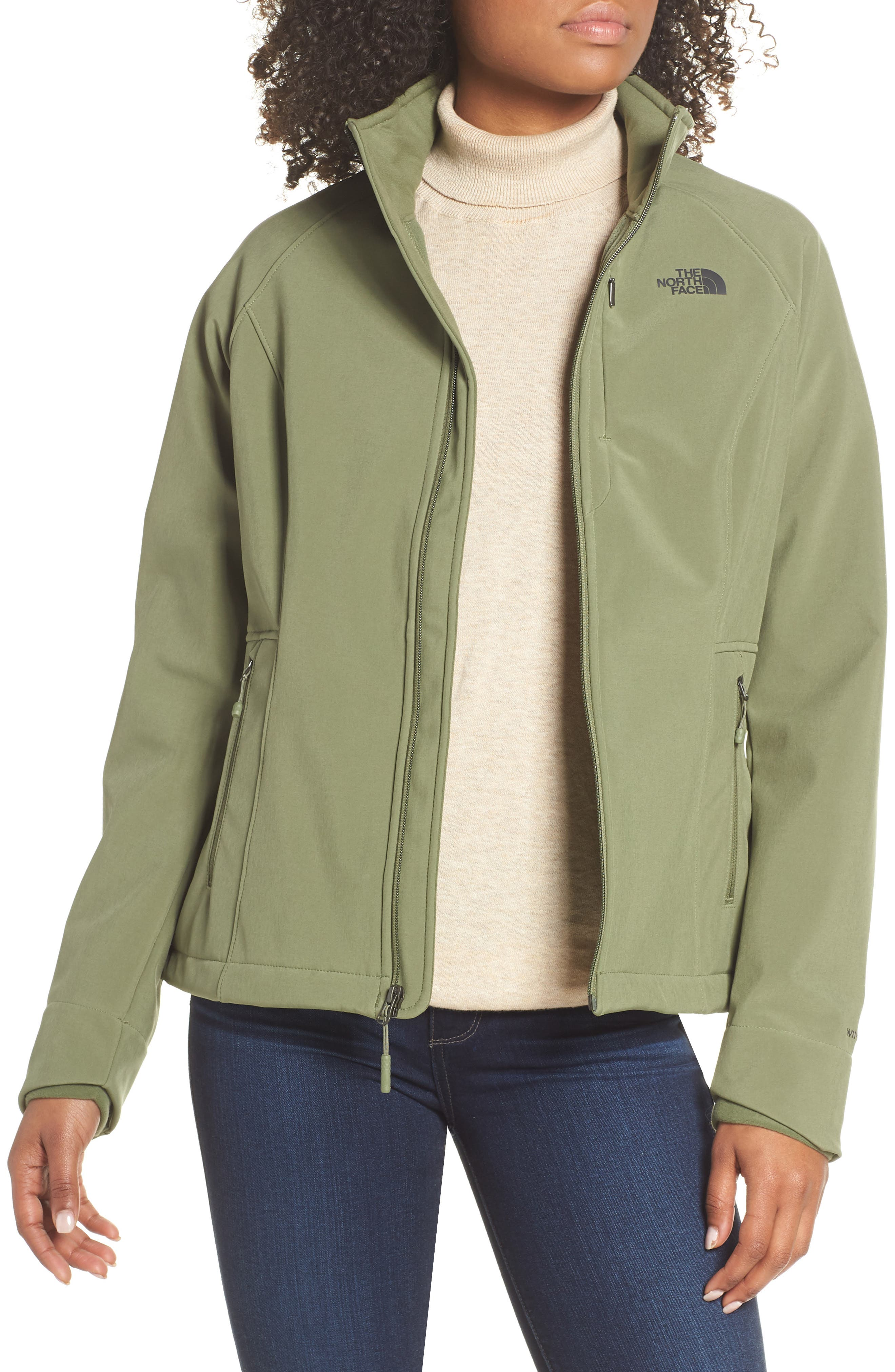 THE NORTH FACE, 'Apex Bionic 2' Jacket, Main thumbnail 1, color, 301