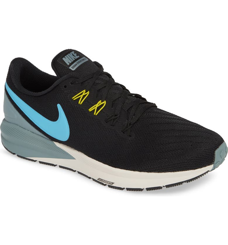 a504a9ea3ff88 Nike Air Zoom Structure 22 Running Shoe (Men)