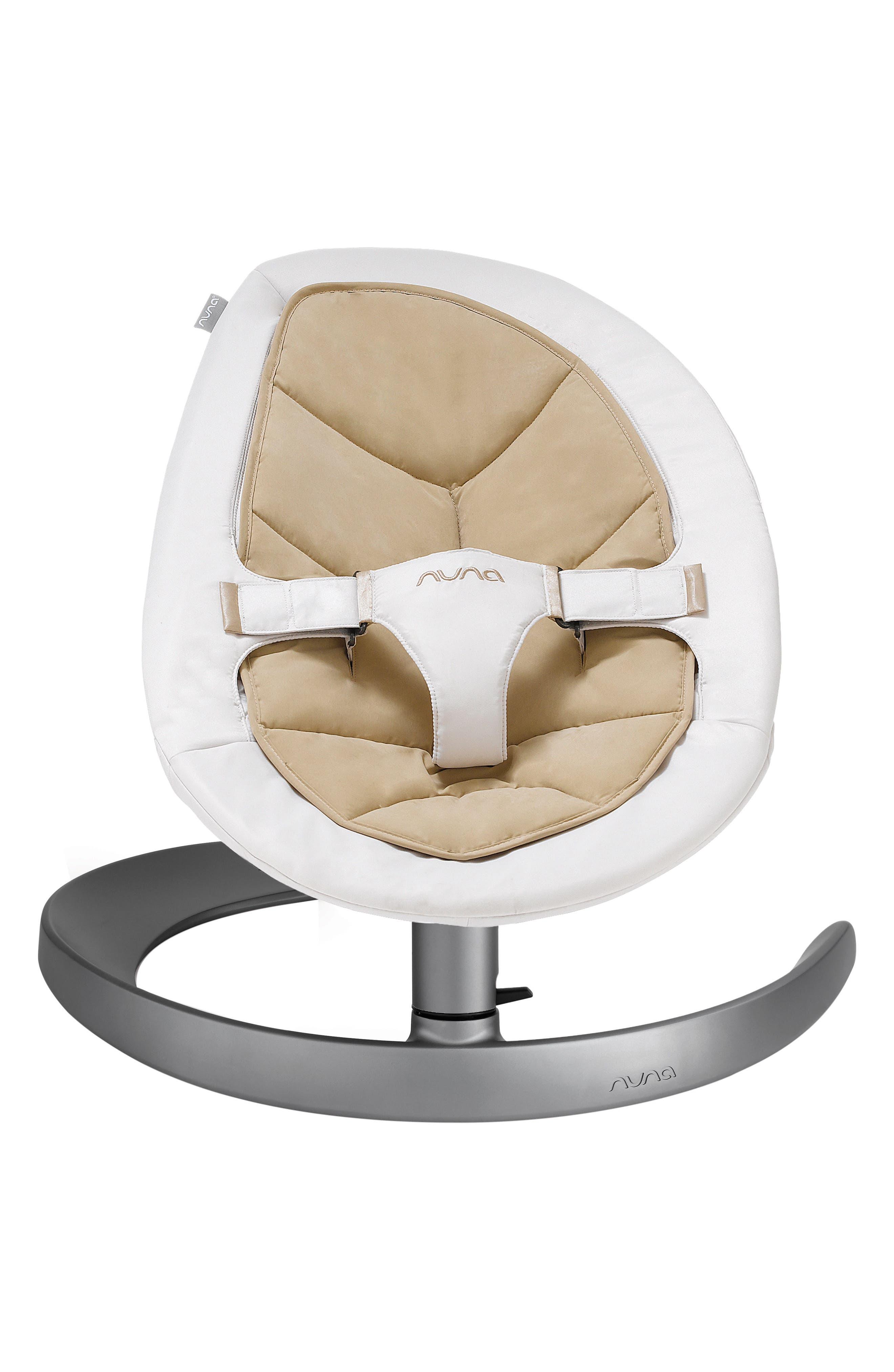 NUNA, 'LEAF<sup>™</sup> Curv' Baby Seat, Main thumbnail 1, color, 250