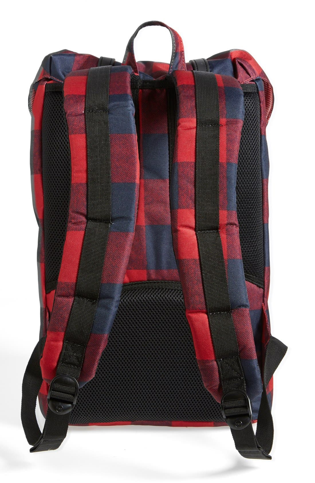 HERSCHEL SUPPLY CO., 'Little America - Large' Backpack, Alternate thumbnail 4, color, 649