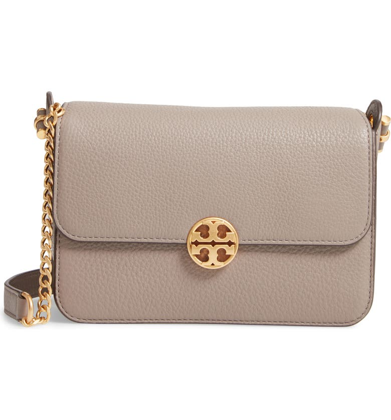 609e833042d Tory Burch Chelsea Leather Crossbody Bag
