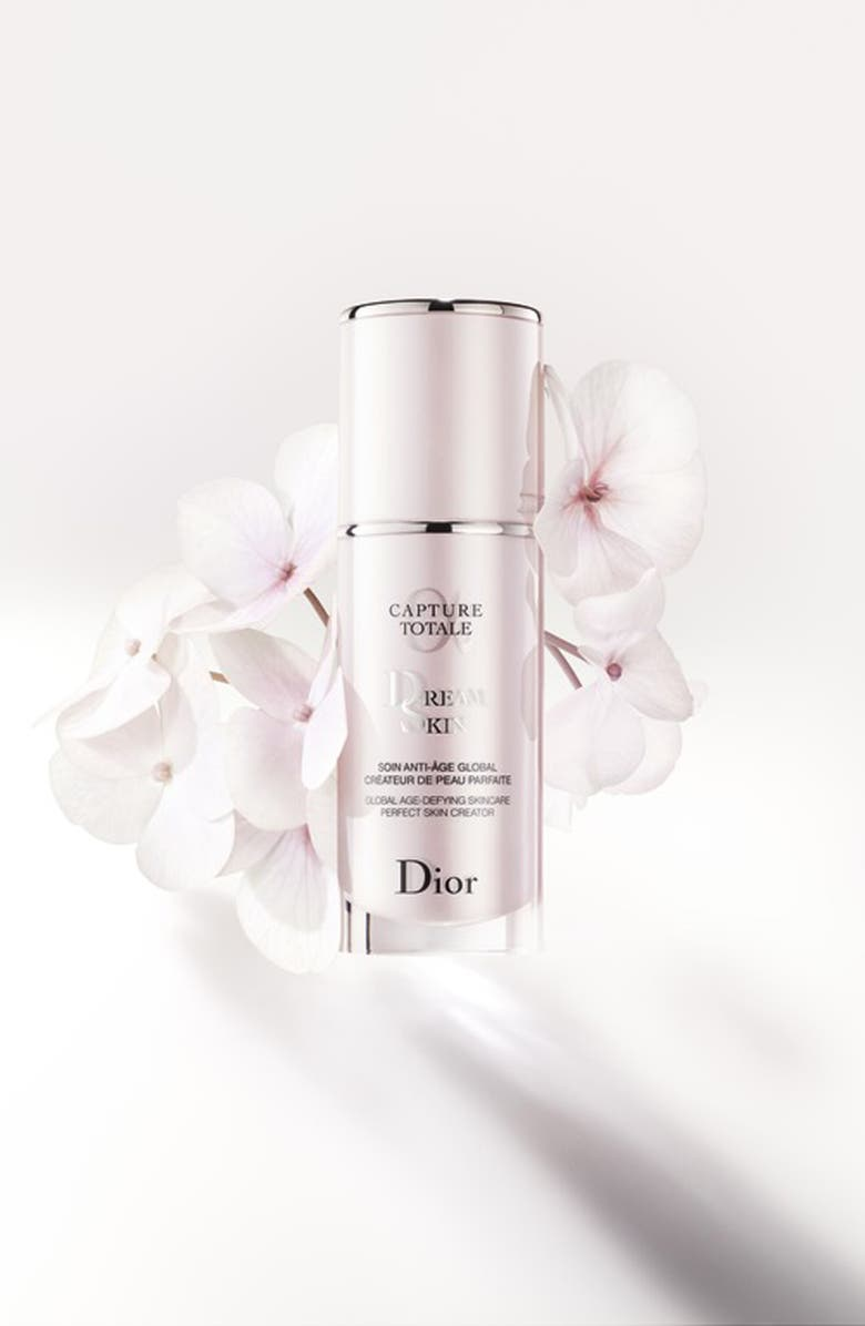 Dior Capture Totale Multi-Perfection Creme Refill Light Texture 2 Oz/ 60 Ml In No Color