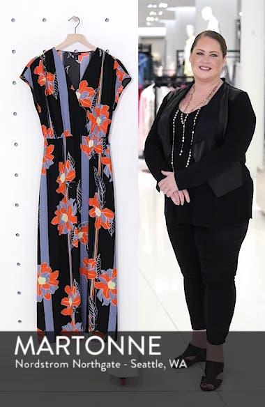 V-Neck Maxi Dress, sales video thumbnail