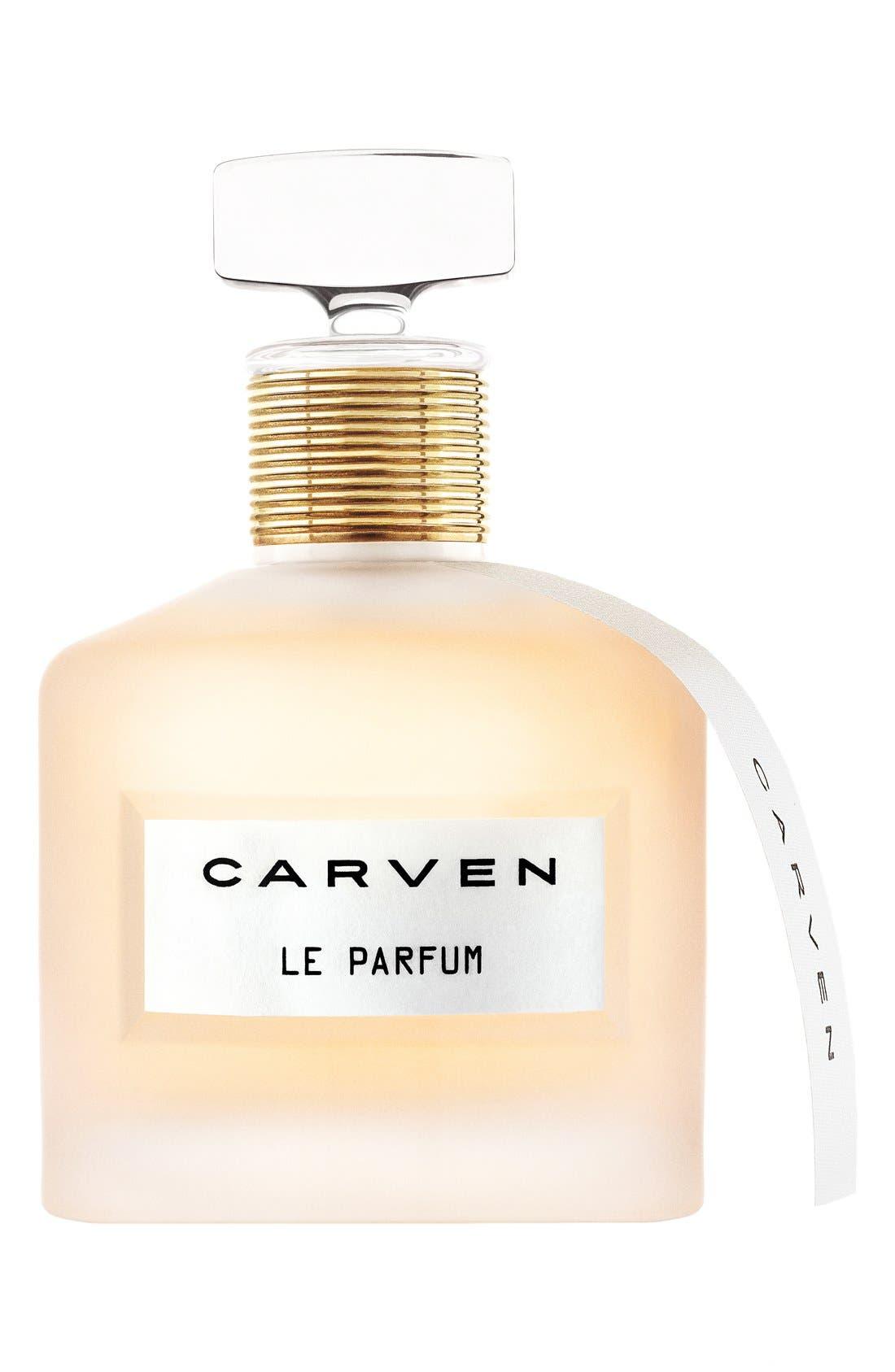 CARVEN Le Parfum Eau de Parfum, Main, color, NO COLOR