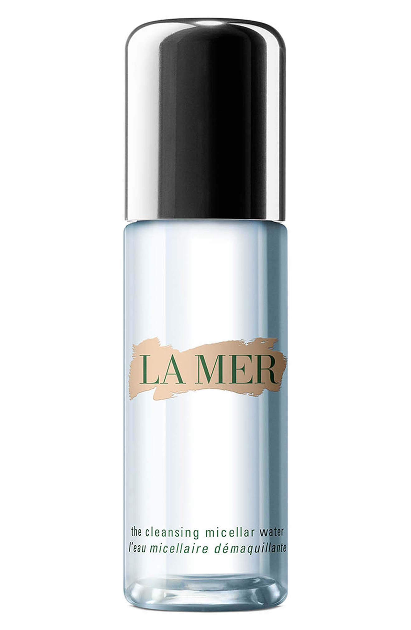 LA MER, The Cleansing Micellar Water, Alternate thumbnail 2, color, NO COLOR