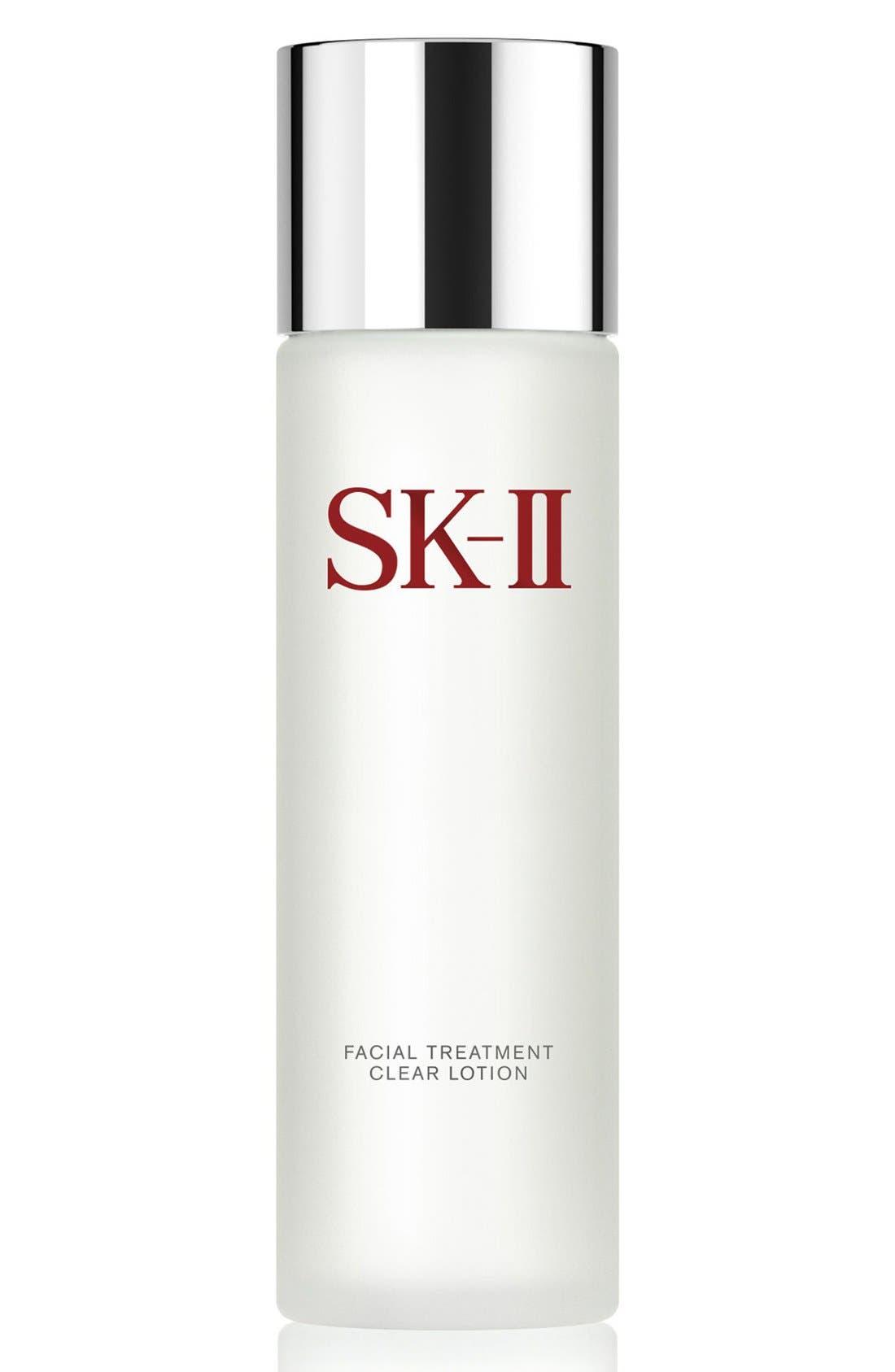 SK-II Facial Treatment Clear Lotion, Main, color, NO COLOR