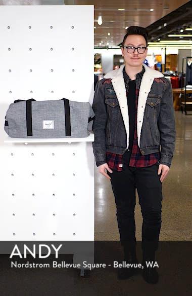 Sutton Duffel Bag, sales video thumbnail