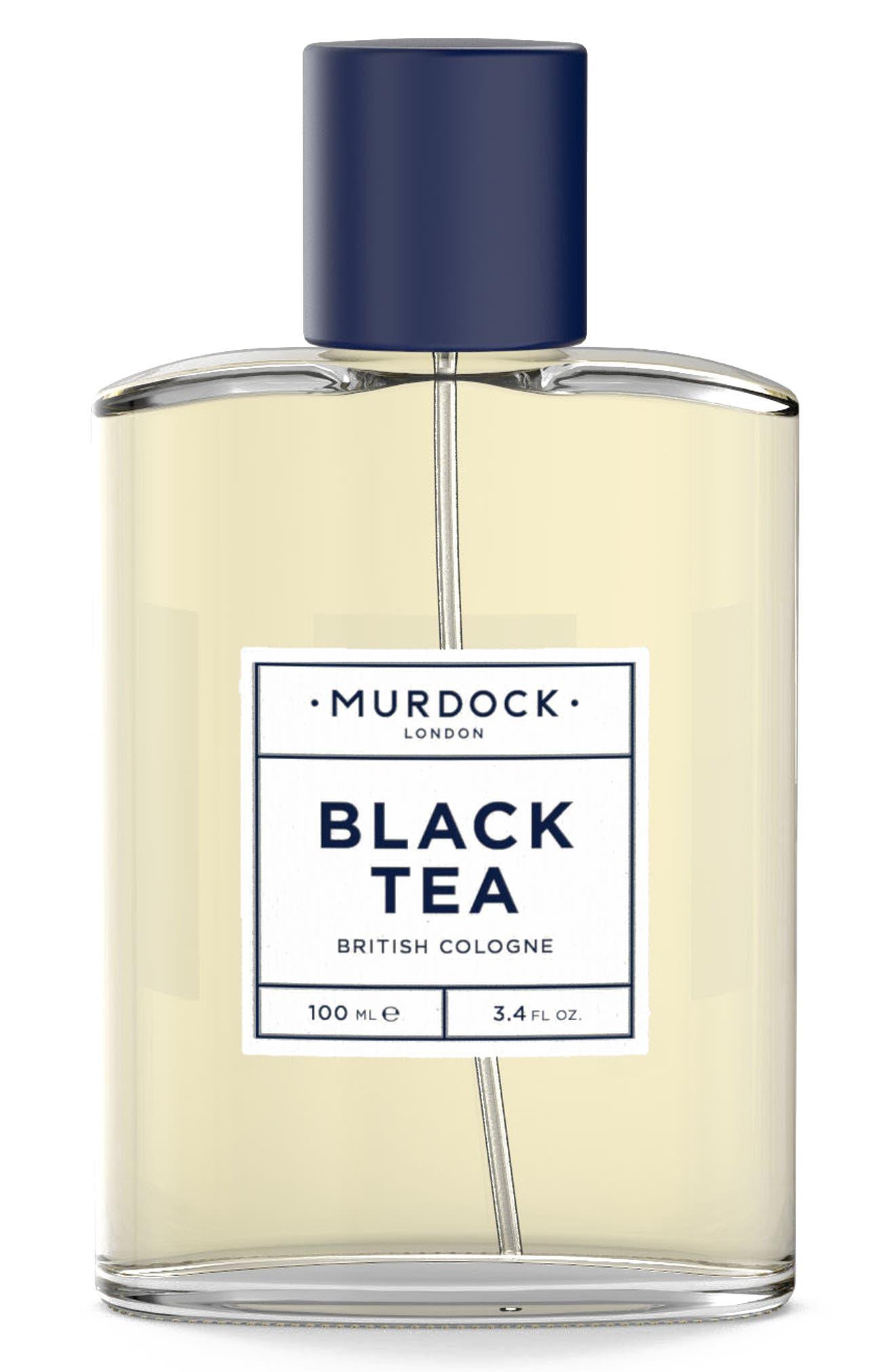 MURDOCK LONDON, Black Tea Cologne, Main thumbnail 1, color, NO COLOR