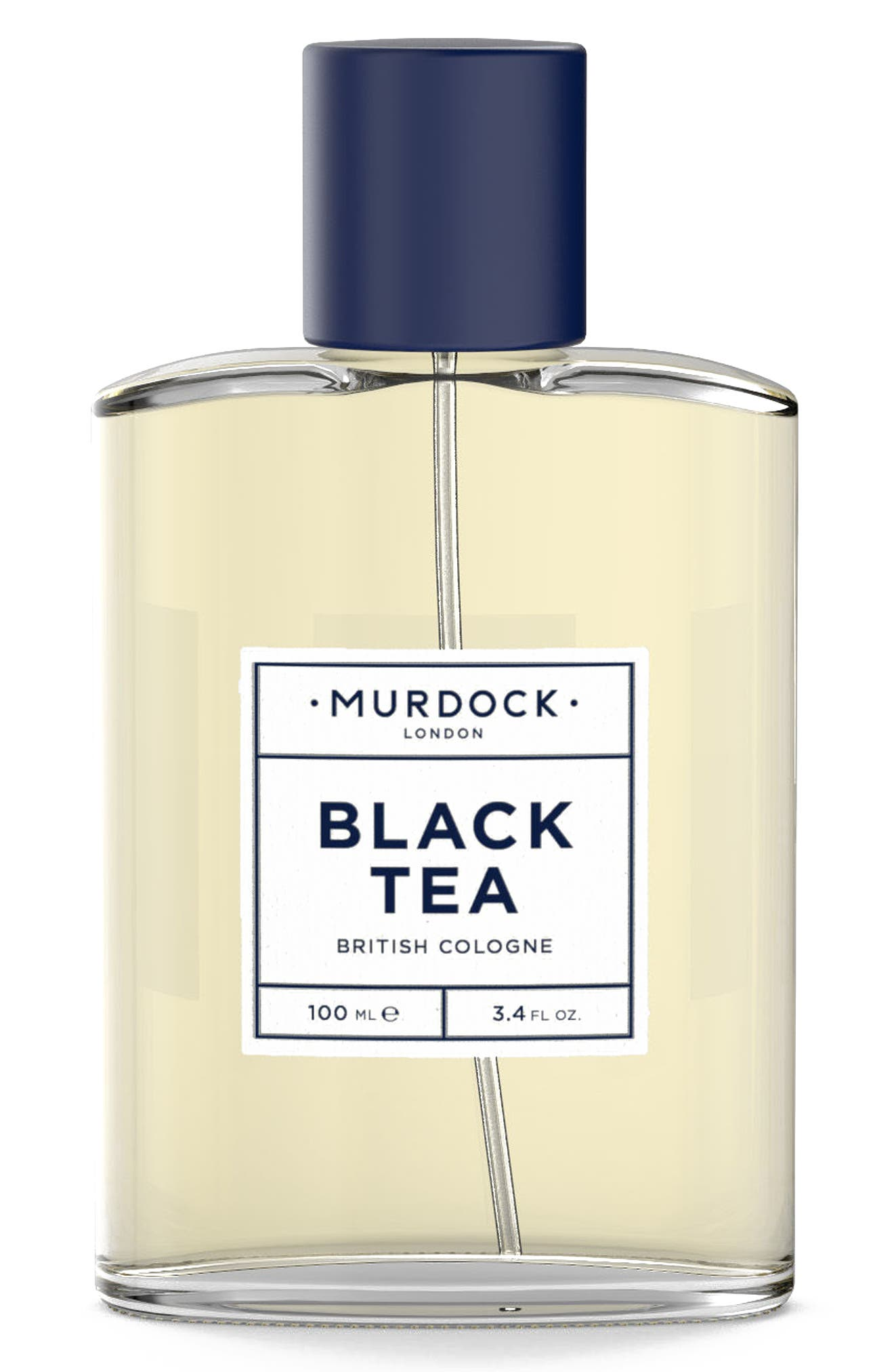 MURDOCK LONDON Black Tea Cologne, Main, color, NO COLOR