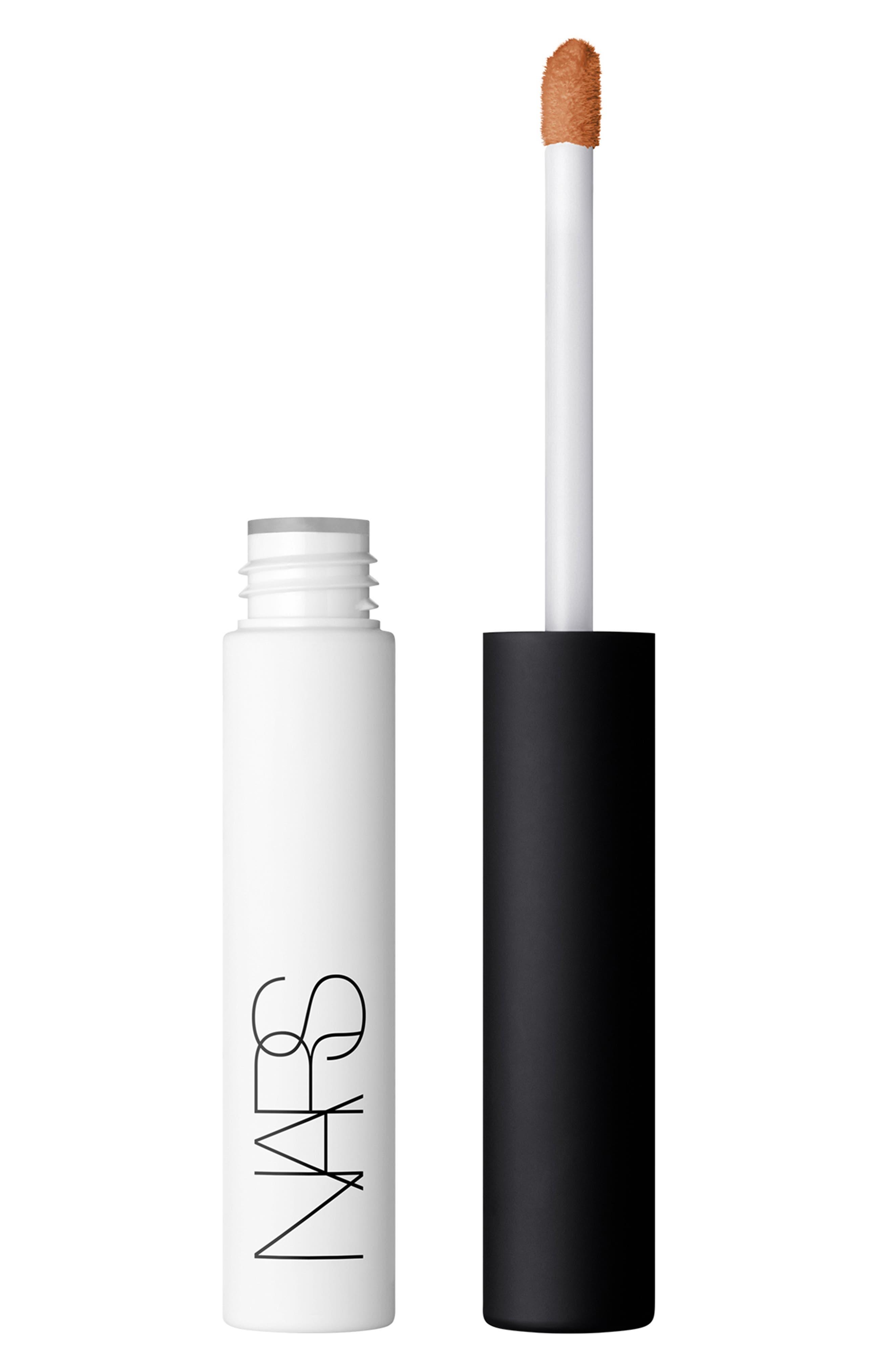 NARS Tinted Smudge Proof Eyeshadow Base, Main, color, MEDIUM DARK