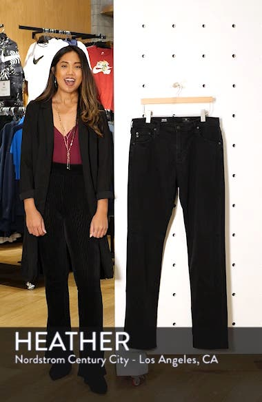 Ives Straight Leg Jeans, sales video thumbnail