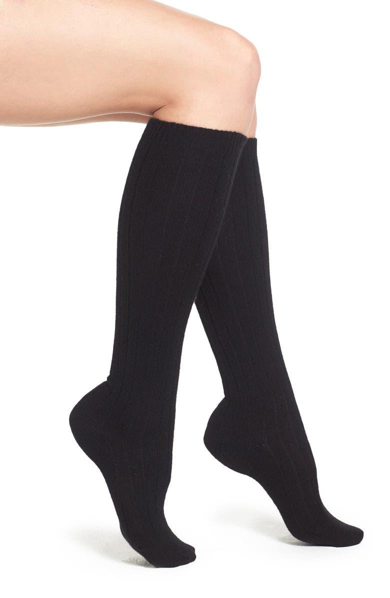 f3ce4c10085 Pantherella  Tabitha  Cashmere Blend Knee Socks