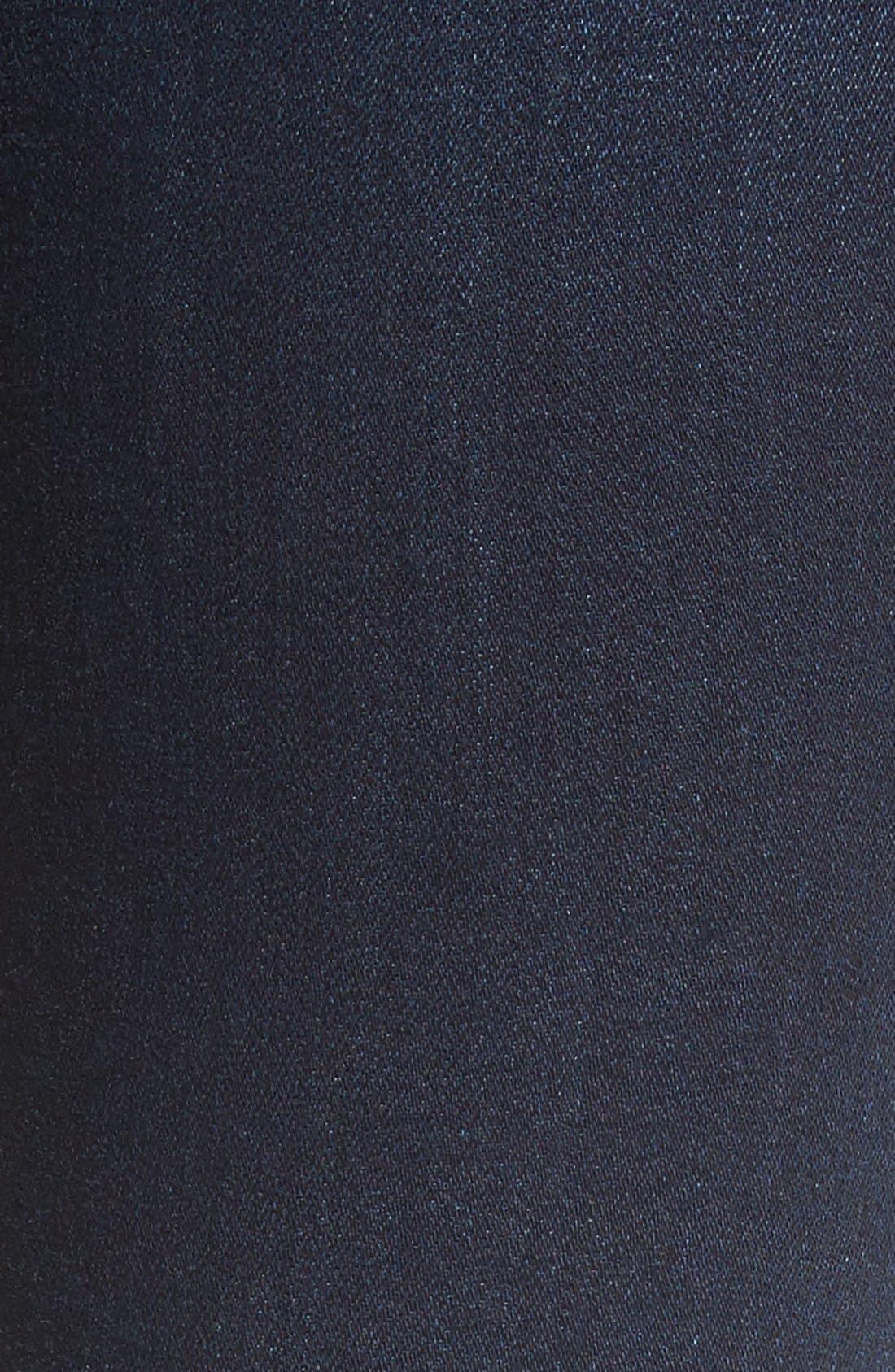 DL1961, 'Bridget 33' Bootcut Jeans, Alternate thumbnail 7, color, PEAK