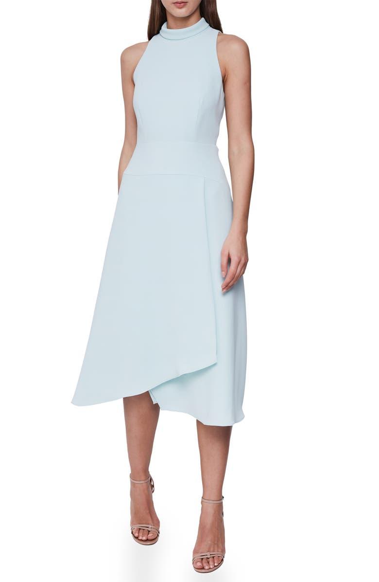 Reiss Dresses DORIANA ASYMMETRICAL DRESS