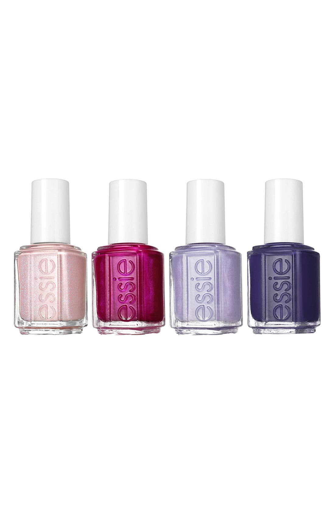 ESSIE  Nail Polish - Purples, Main, color, 205