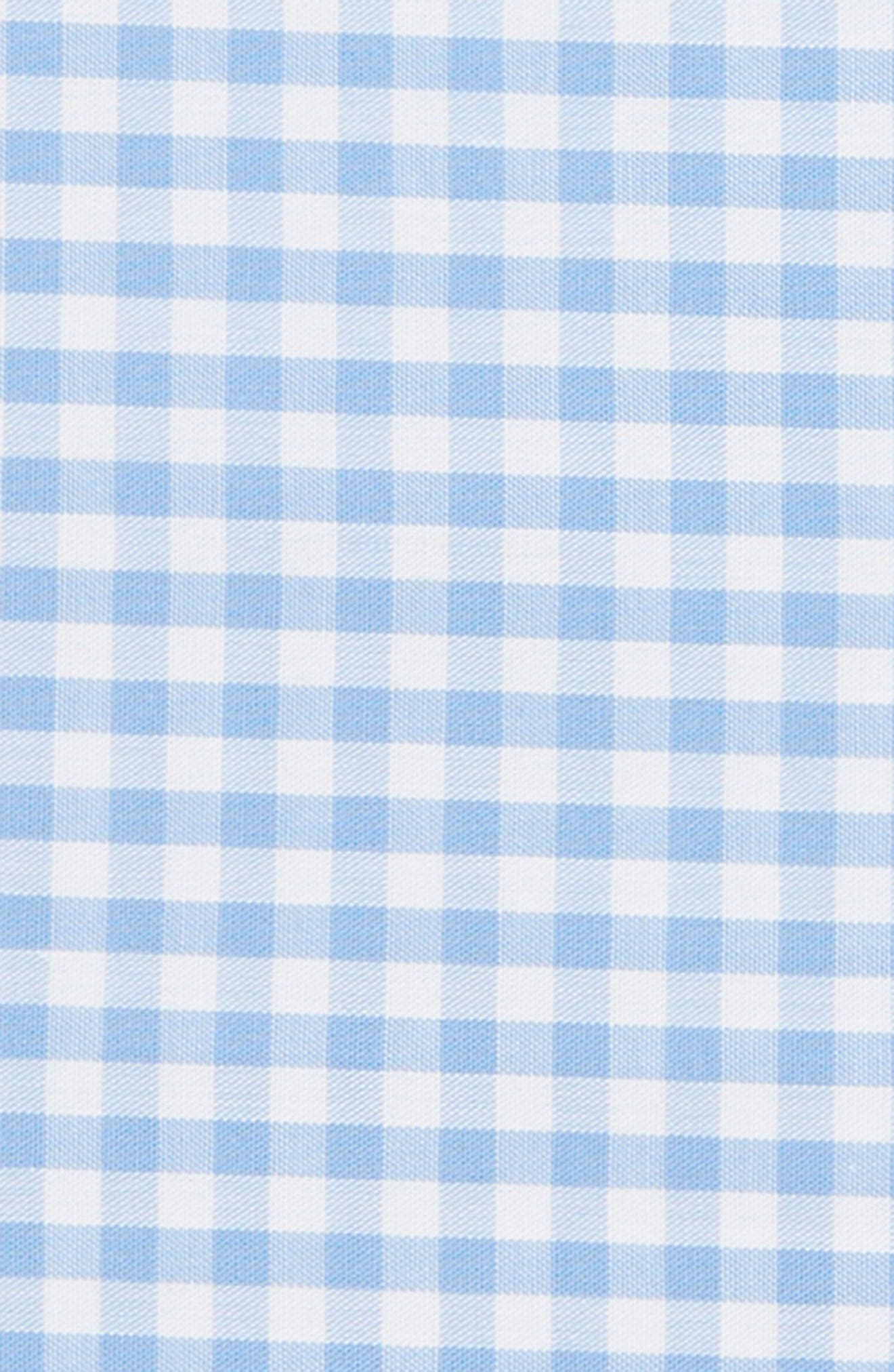 THE TIE BAR, 3-Pack Pocket Squares, Alternate thumbnail 3, color, LIGHT BLUE